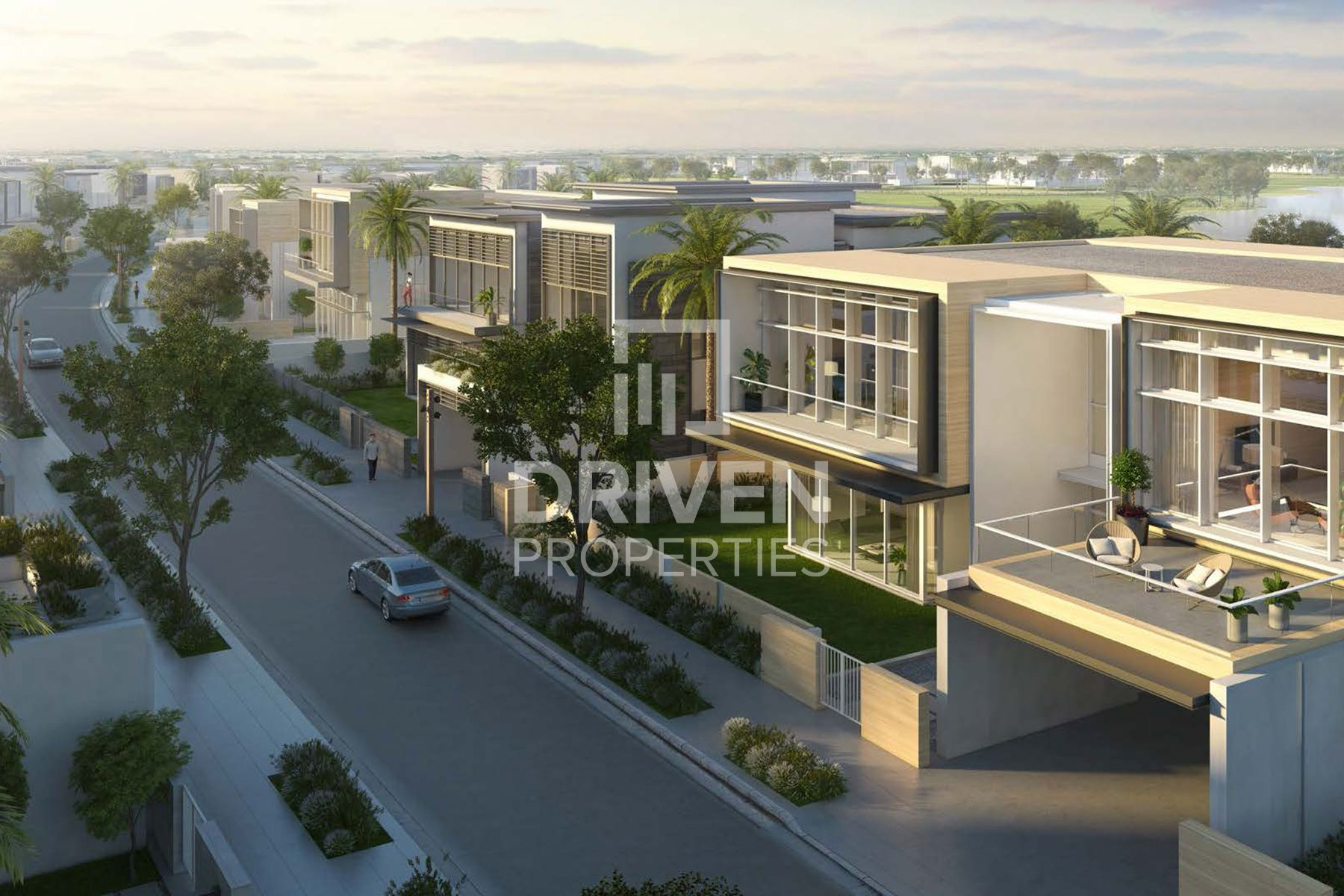 2 Years 40% Post Handover | Golf Place 2