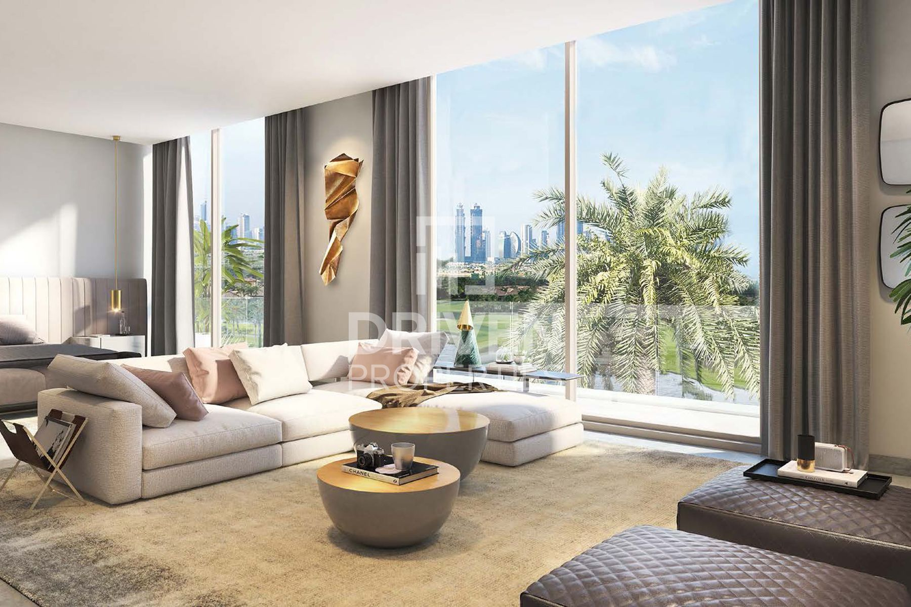 Phase 2 in Golf Place | New Luxury Villa