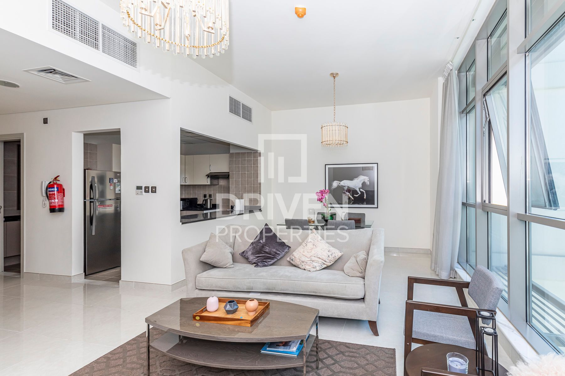 Furnished | 1Month Free | Community View