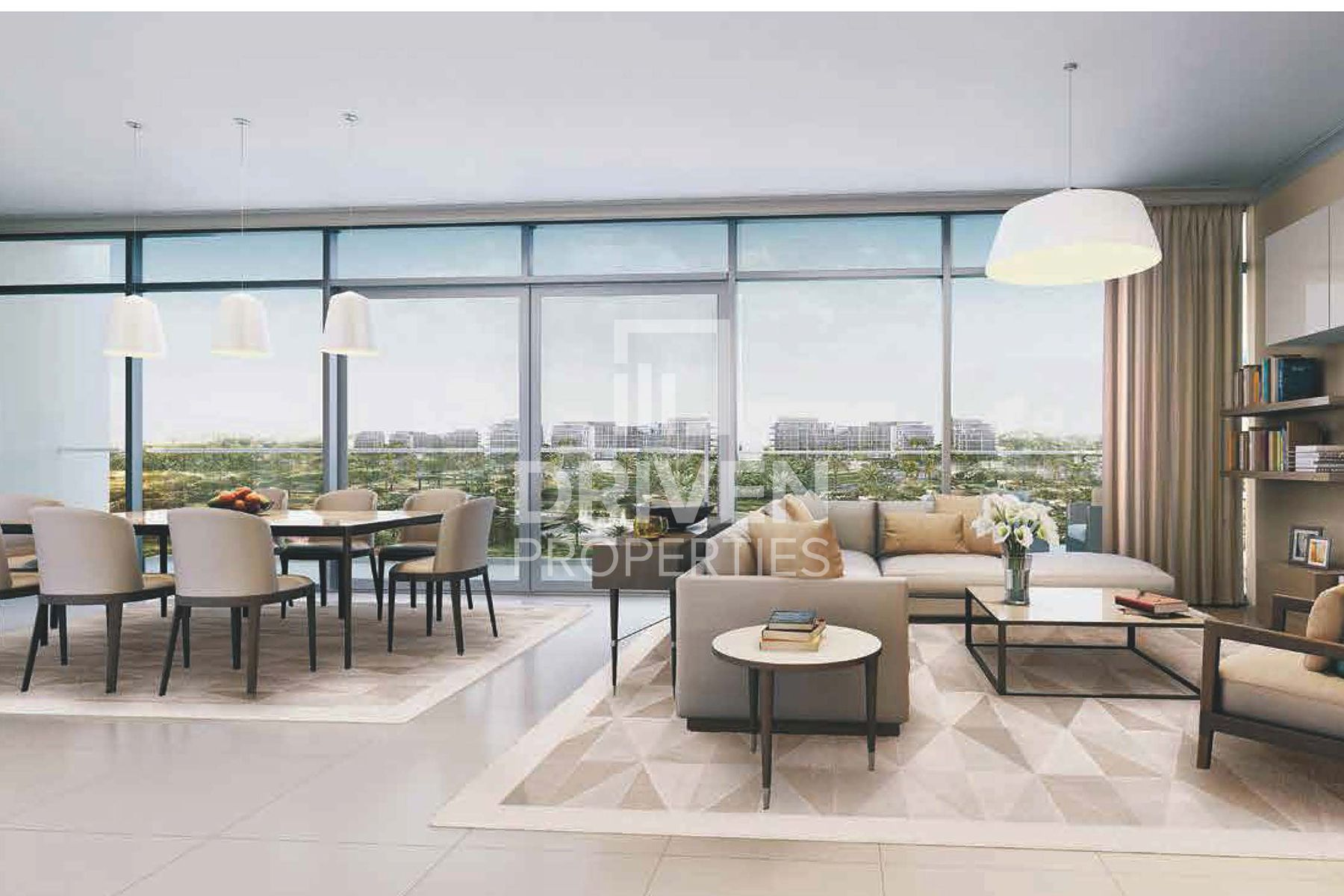 Apartment for Sale in Acacia - Dubai Hills Estate