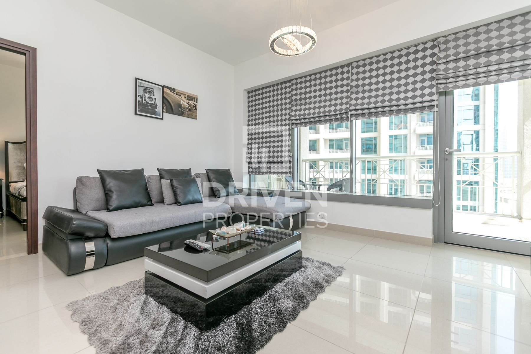 Vacant Unit | High Floor | Close to Mall