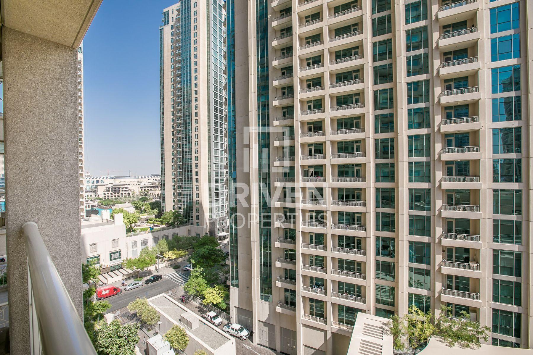 للبيع - شقة - 29 برج  بوليفارد - دبي وسط المدينة