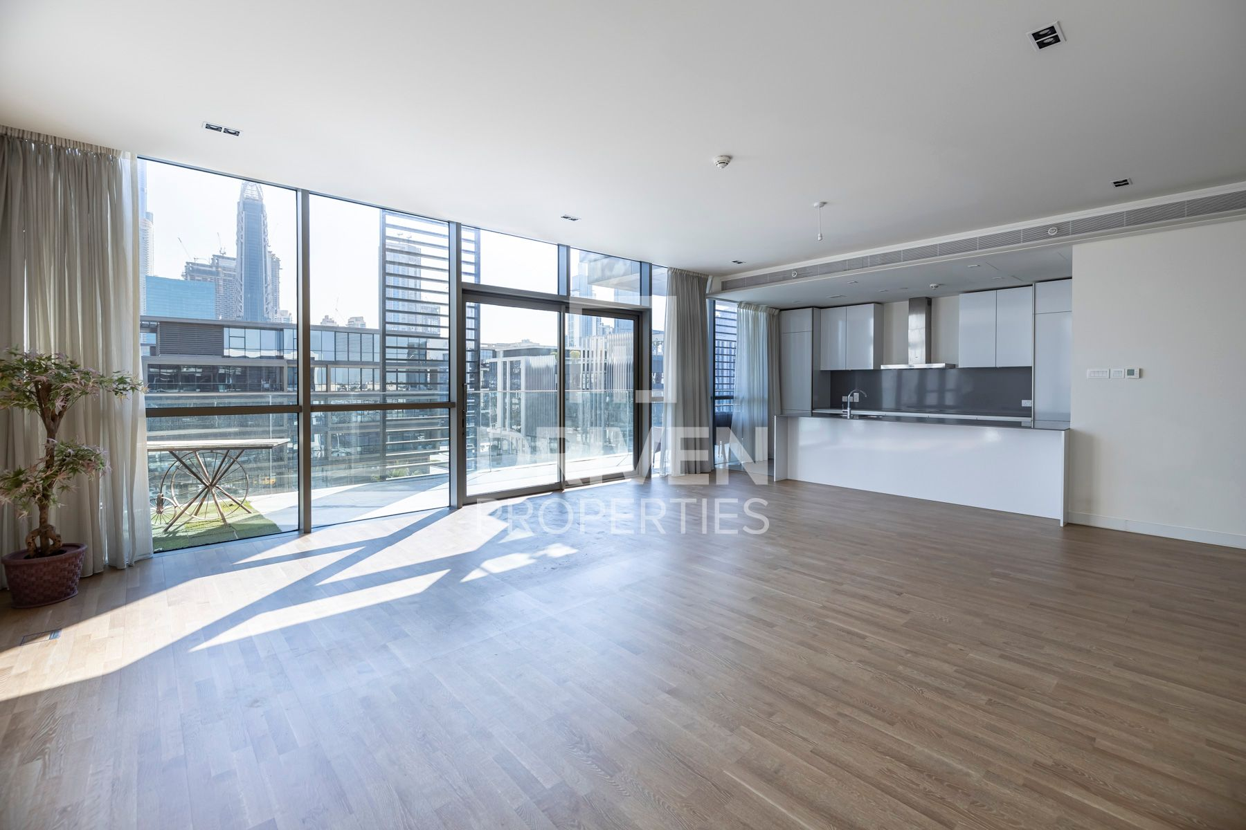 Well-kept Apt | High Floor | Great Views