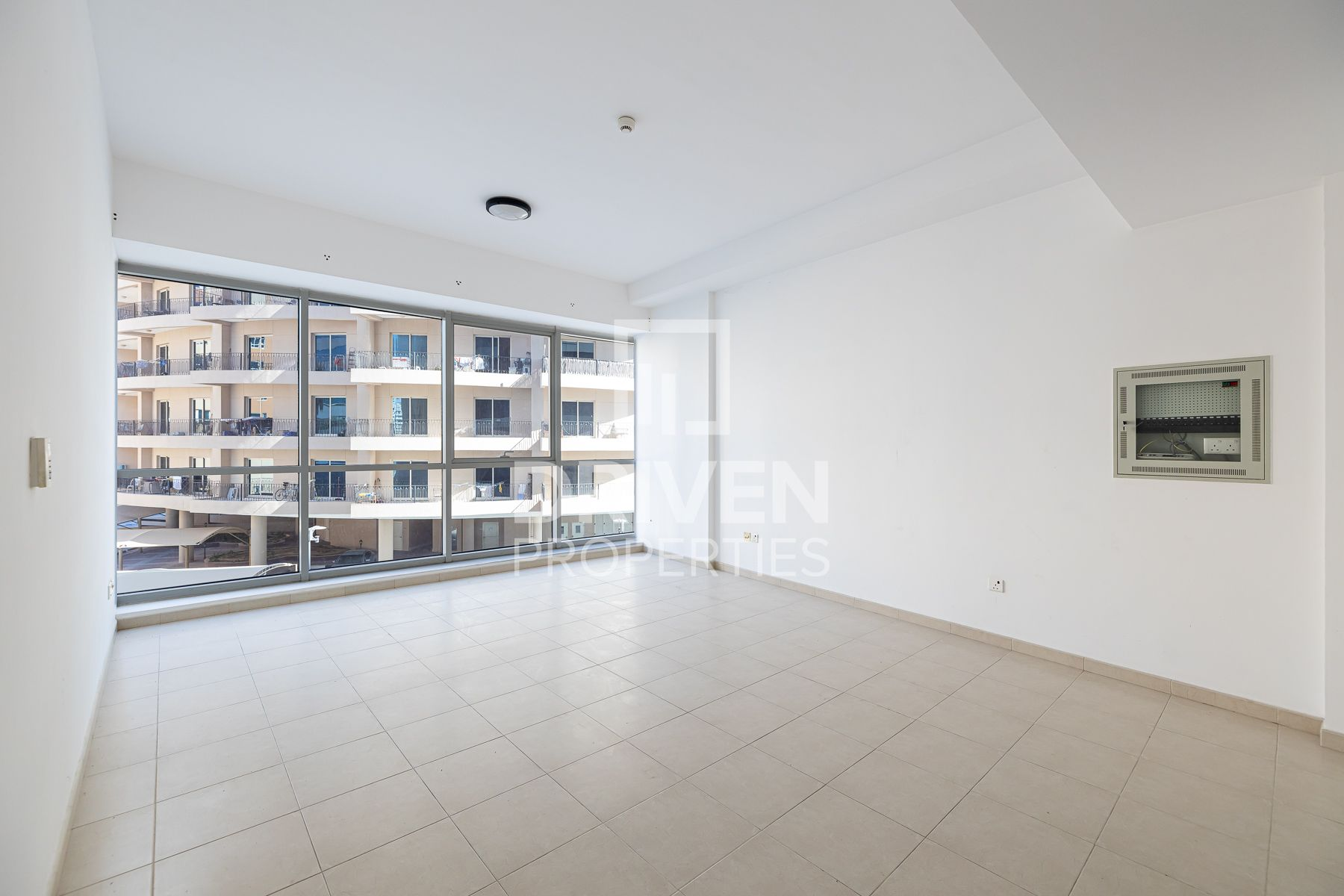 Spacious Layout | Well-managed Apartment