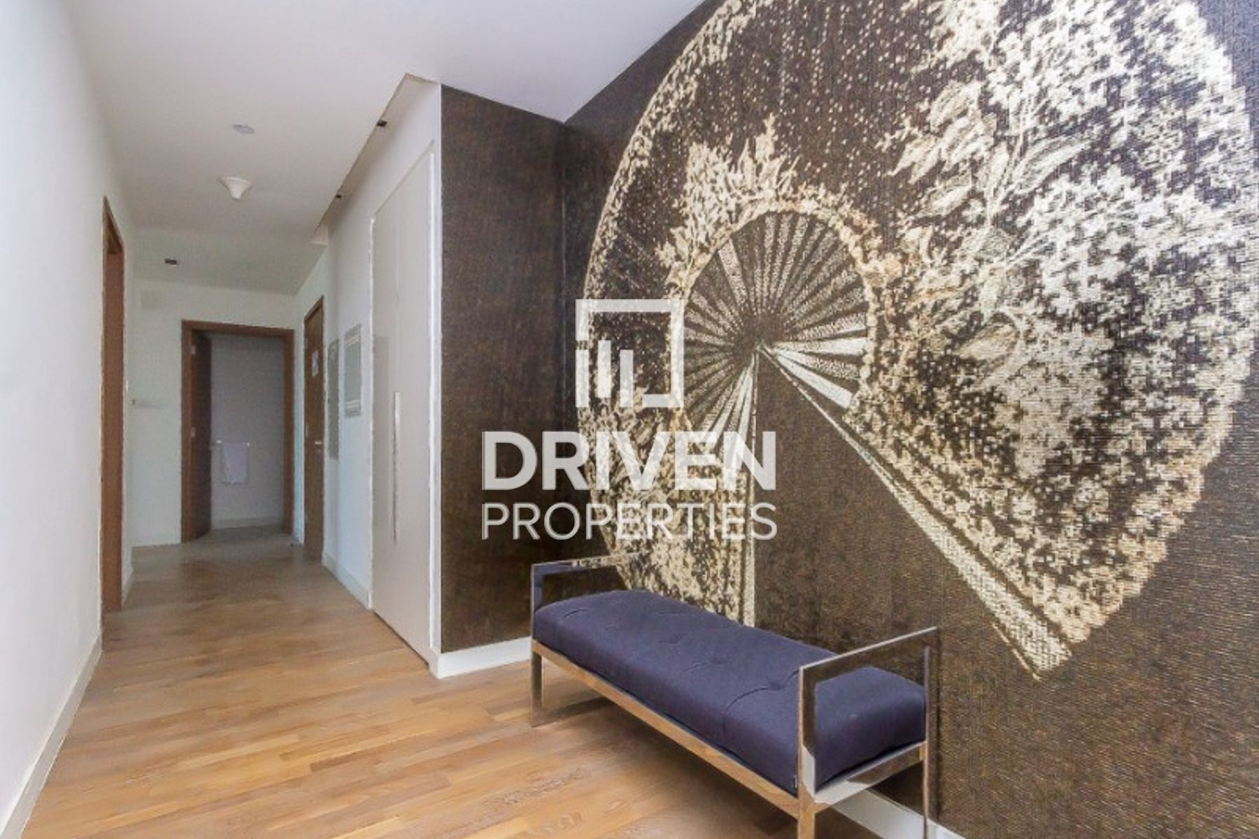 Apartment for Rent in Building 1 - City Walk