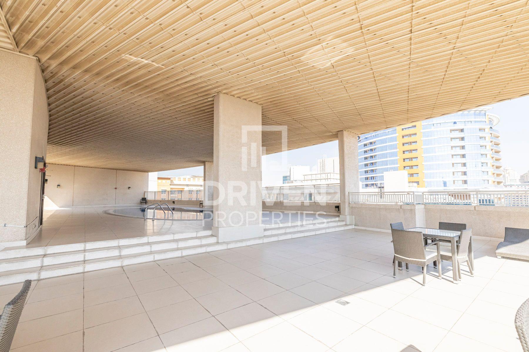 للايجار - شقة - سيليكون رزدنس API - واحة السيليكون