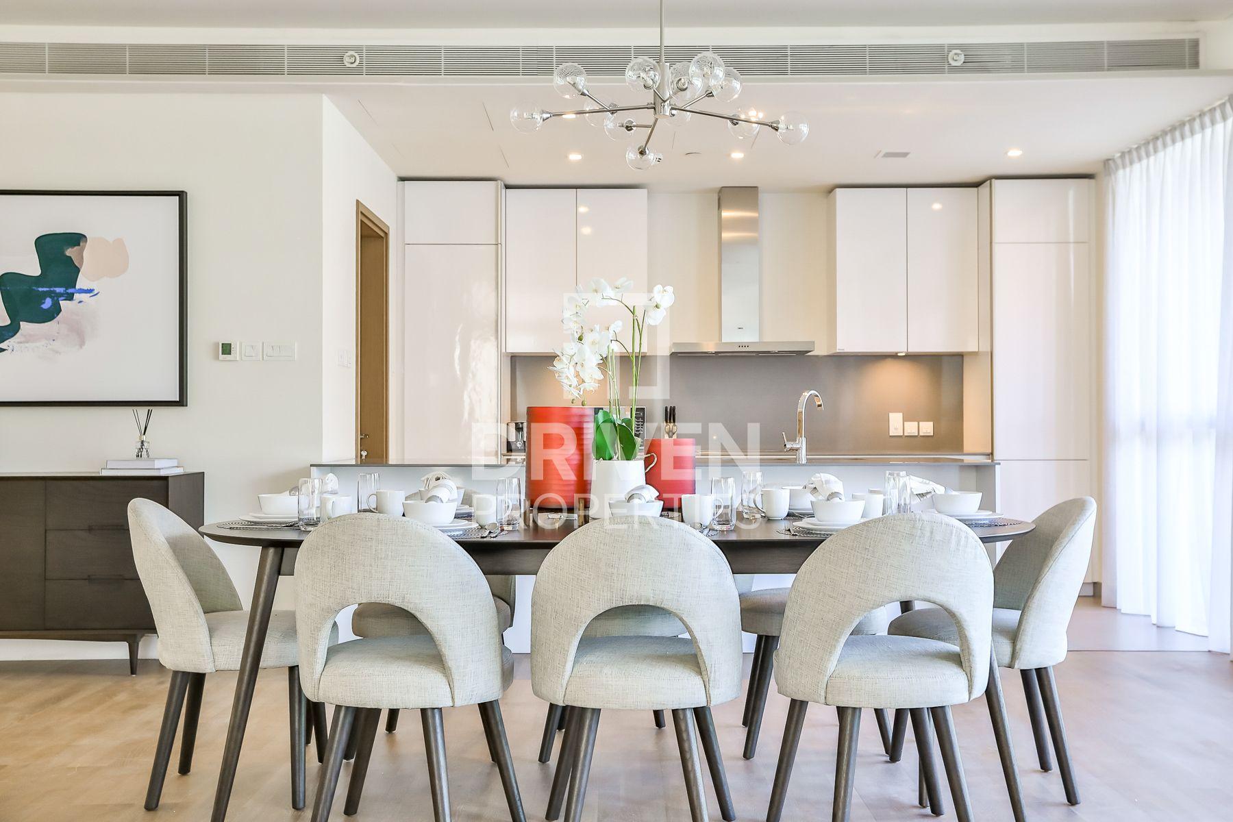 Furnished and Elegant   High End Quality