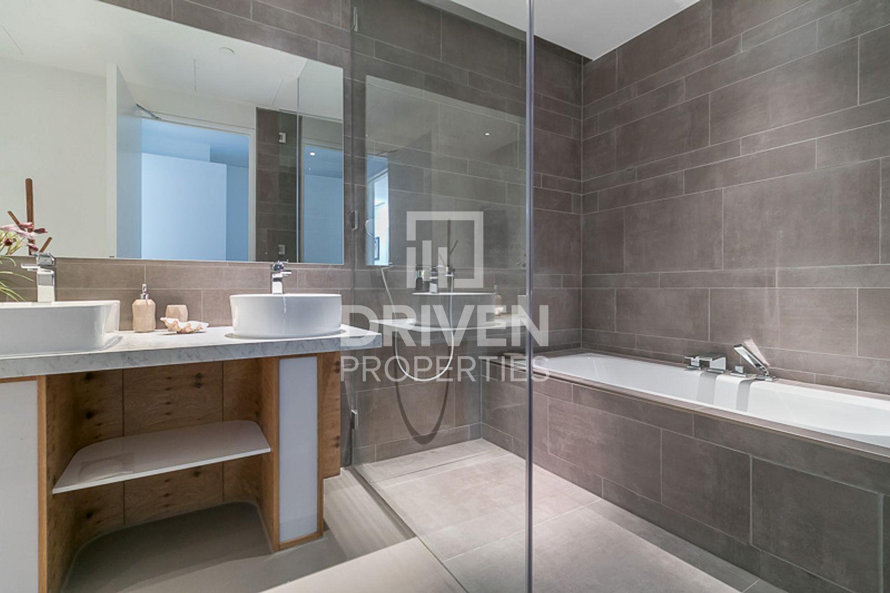 Apartment for Sale in Nikki Beach Resort and Spa Dubai - Jumeirah