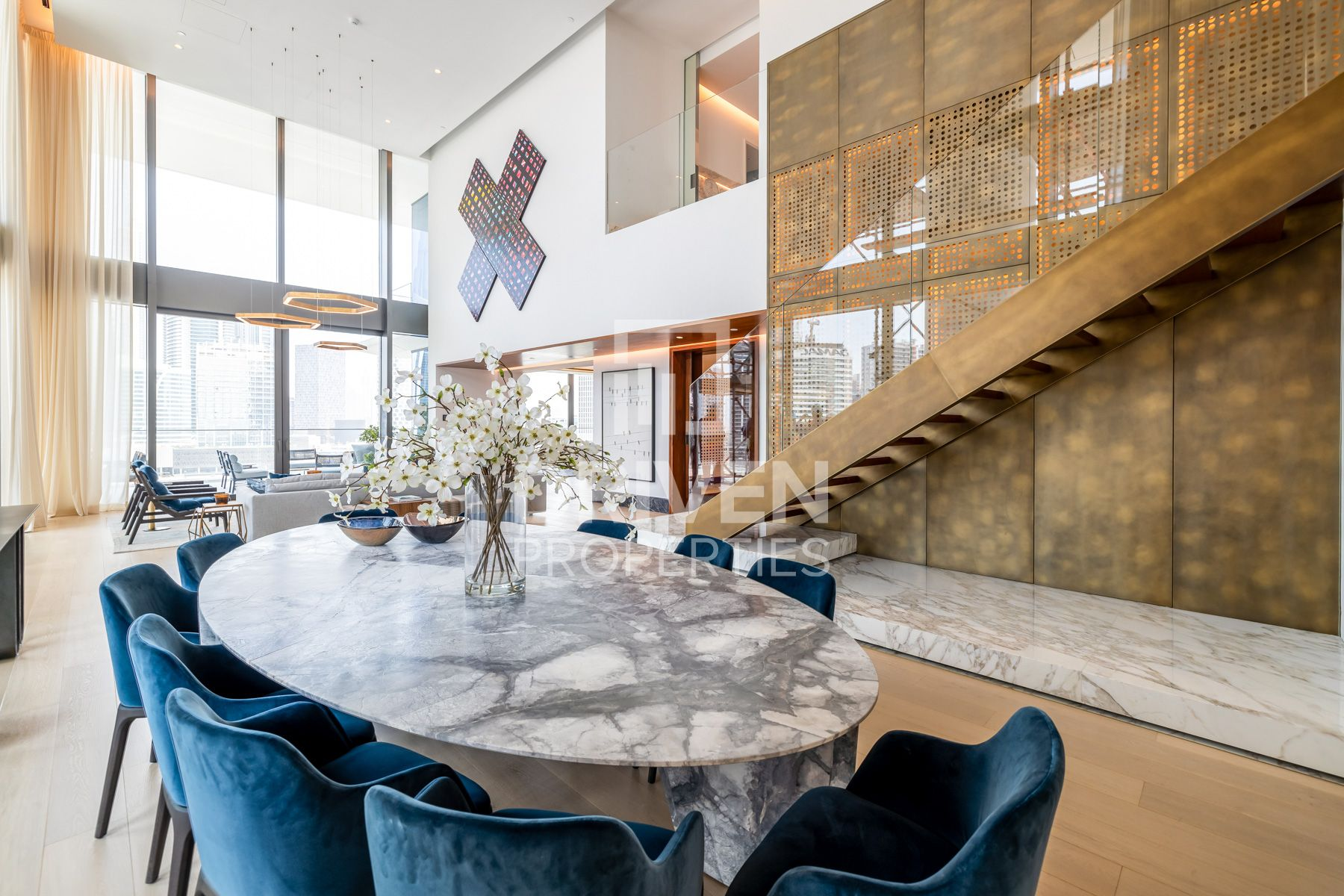 Modern Designed Apartments in Dorchester
