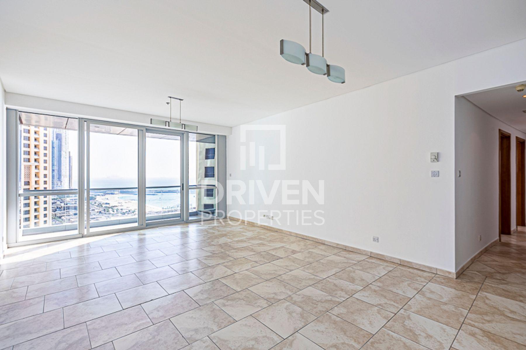 Apartment for Sale in Al Fattan Marine Tower - Jumeirah Beach Residence