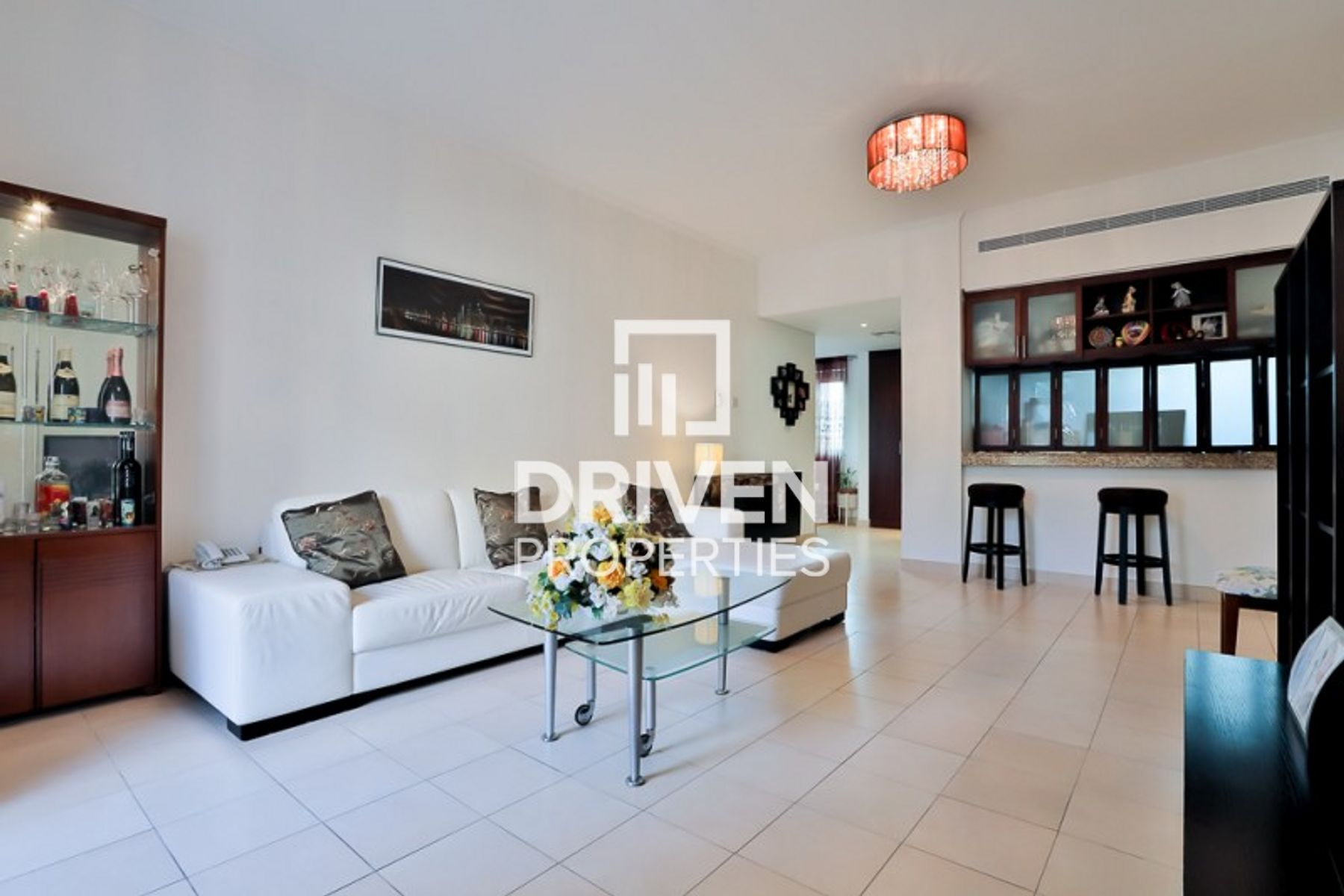 Magnificent 2 Bedroom with Private Terrace