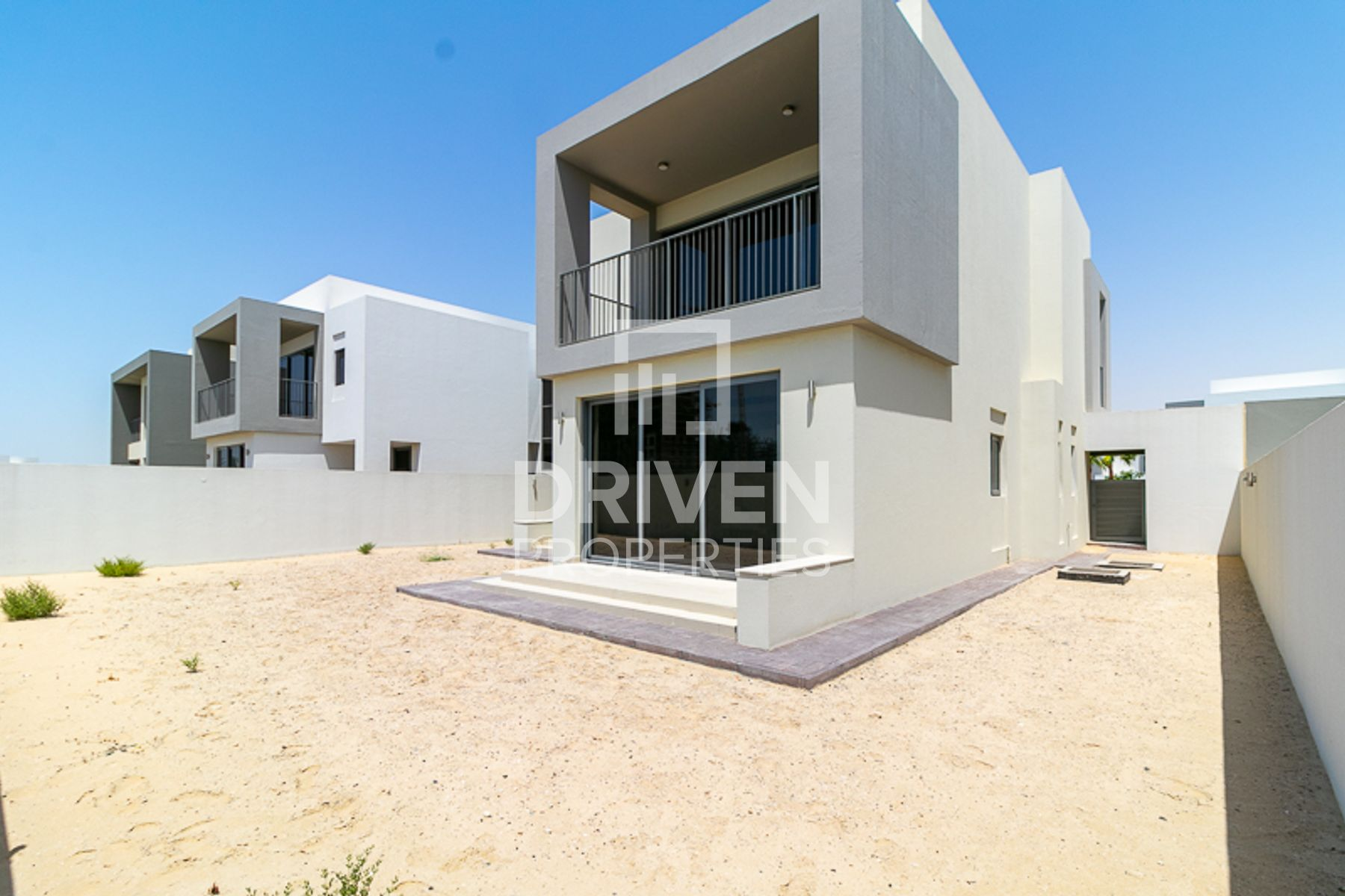 E3 Biggest Plot Sidra 3 Villa, On the Park