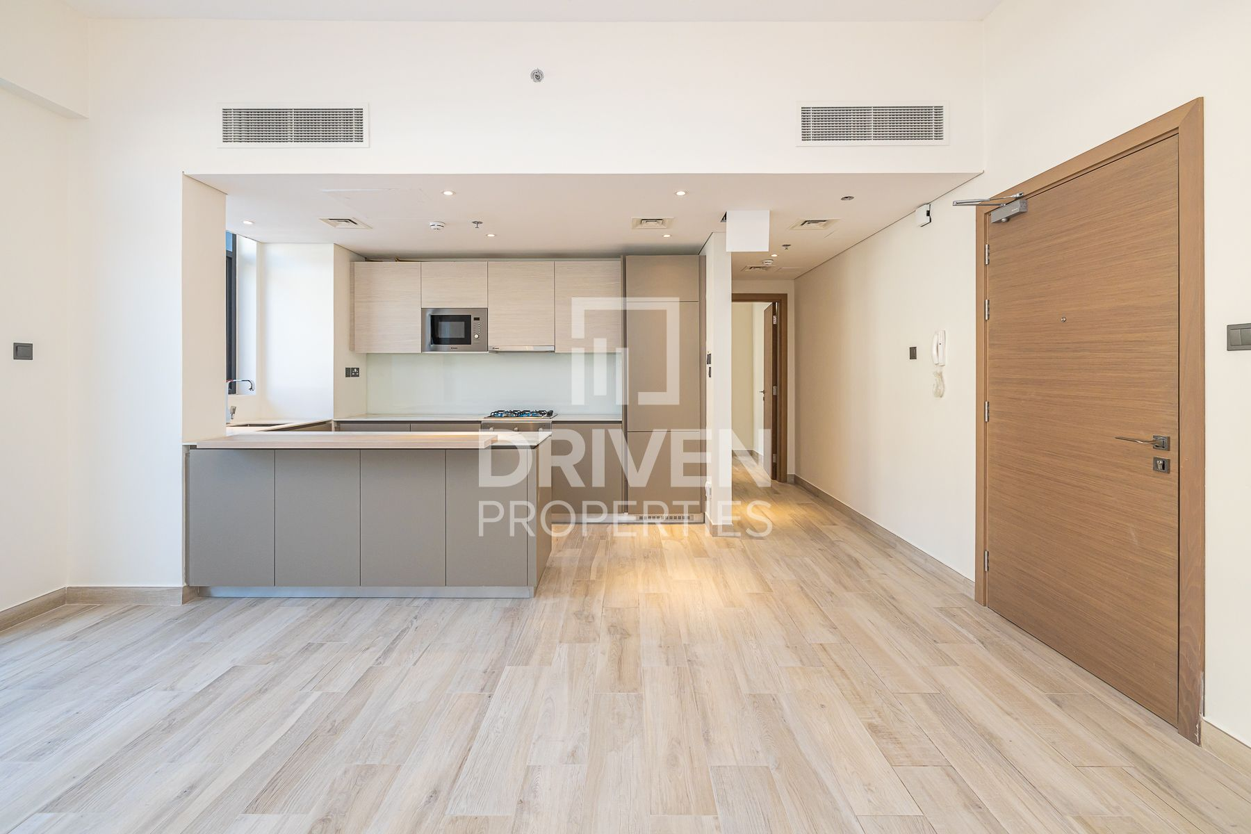 Modern Designed | Bright | 1Bedroom Apartment