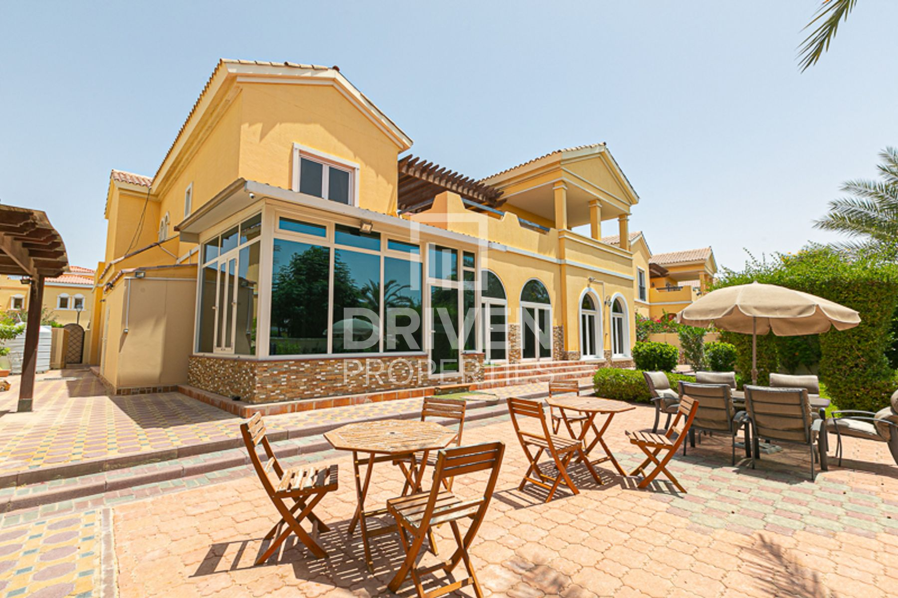 Stunning 3 Bed Villa in a Serene Location