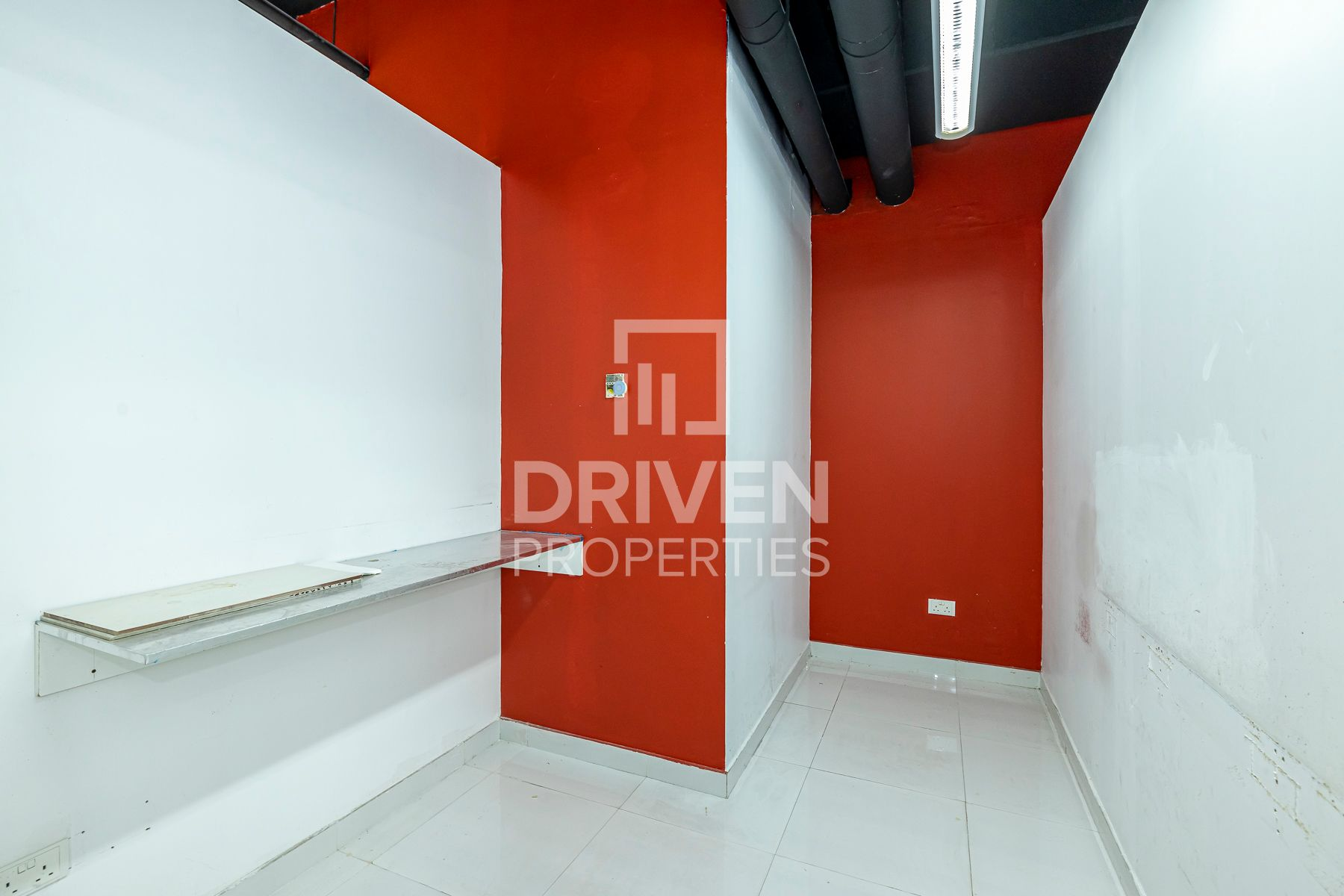 للايجار - مكتب - بزنس بارك مبنى 4 - شارع الشيخ زايد