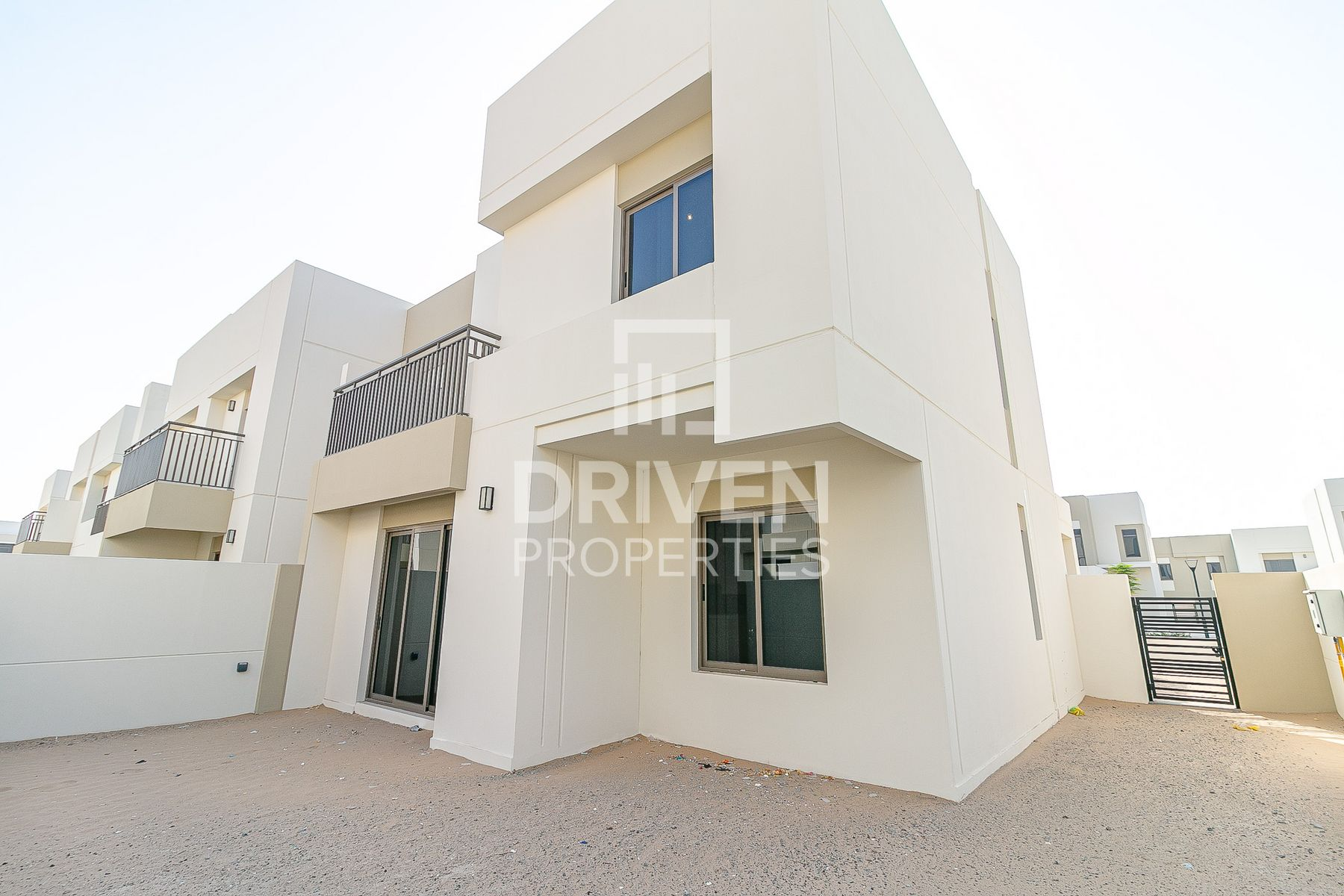 Brand New 4 Bed Townhouse | Close to Pool