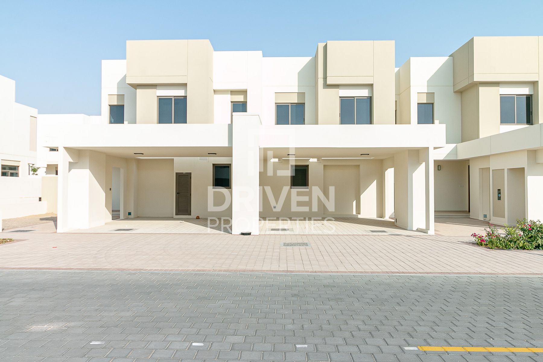 Townhouse for Rent in Noor Townhouses - Town Square