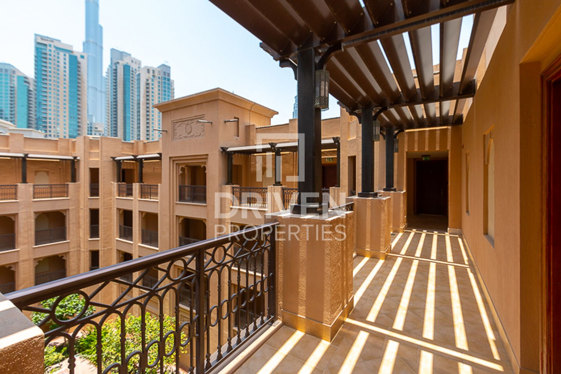 Apartment for Sale in Zanzebeel 1 - Old Town