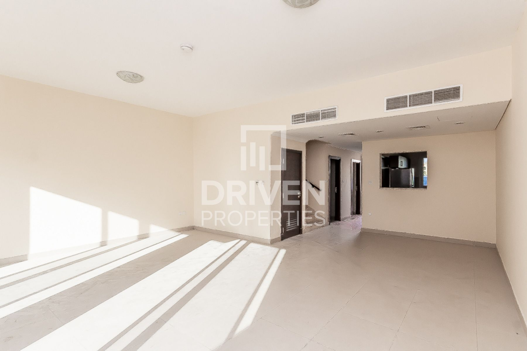 Single Row Souk Facing 3 Bedroom Townhouse
