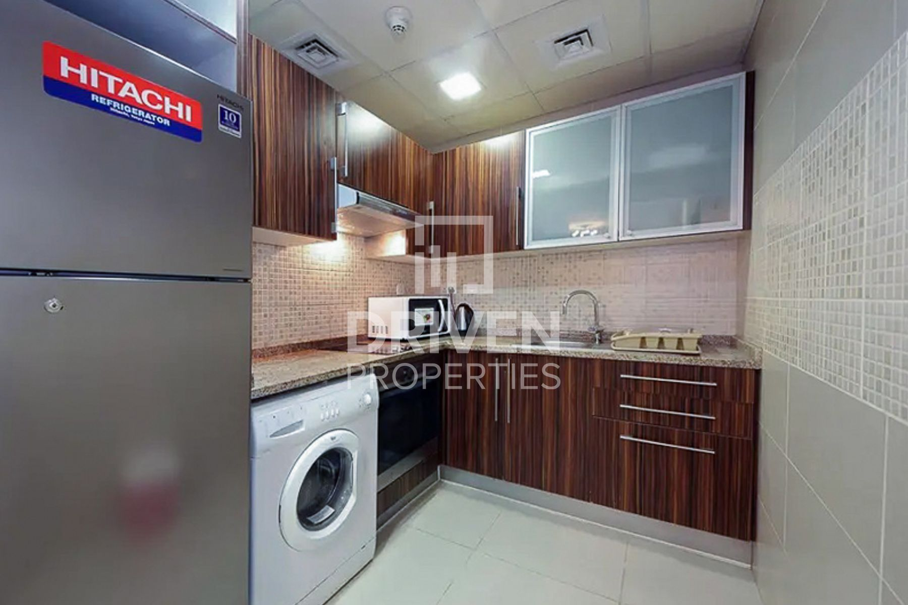 Apartment for Sale in Goldcrest Executive - Jumeirah Lake Towers