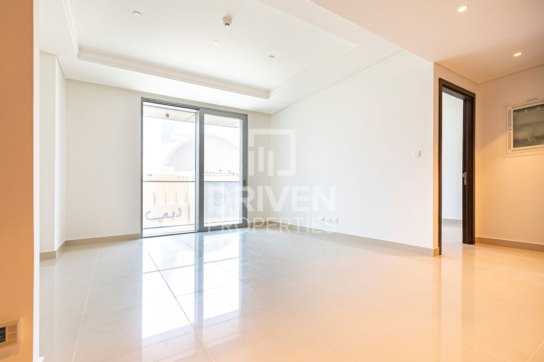 Apartment for Rent in Boulevard Point - Downtown Dubai