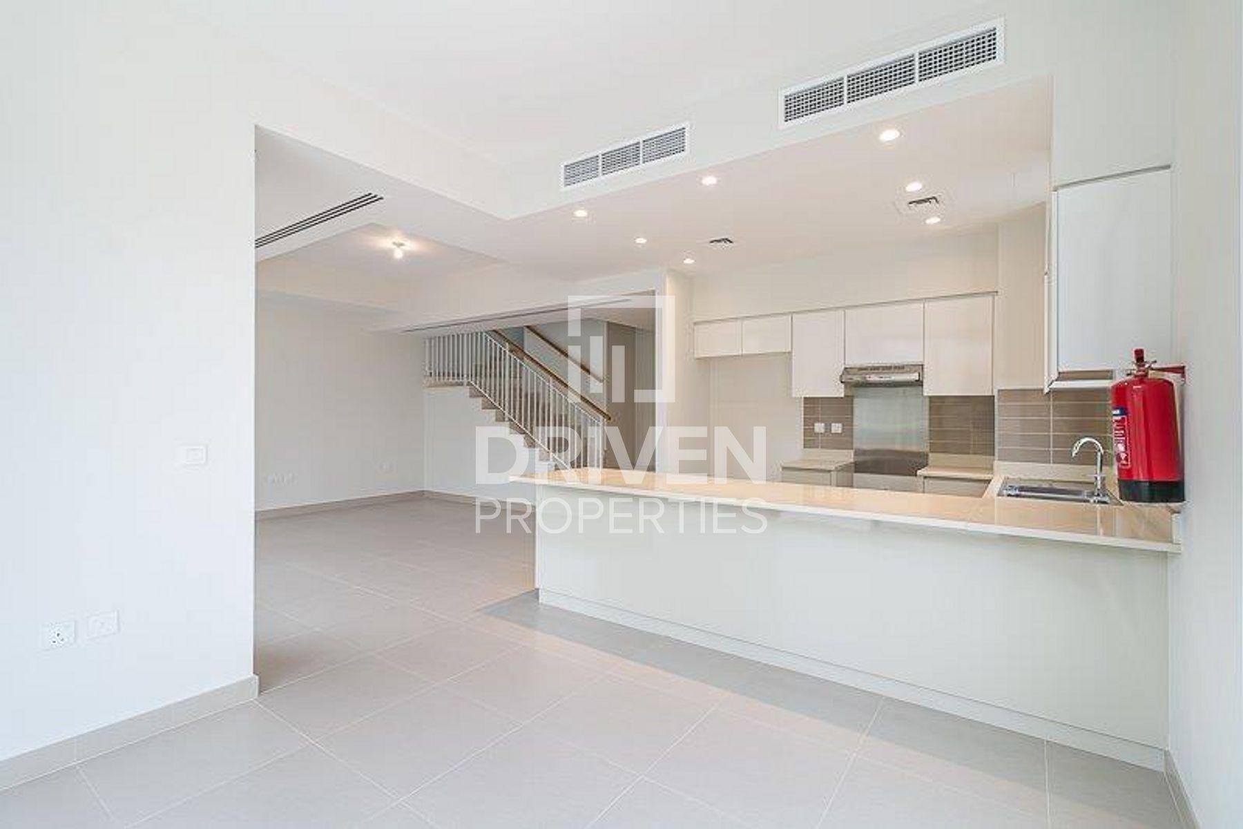 Townhouse for Rent in Maple 1 - Dubai Hills Estate