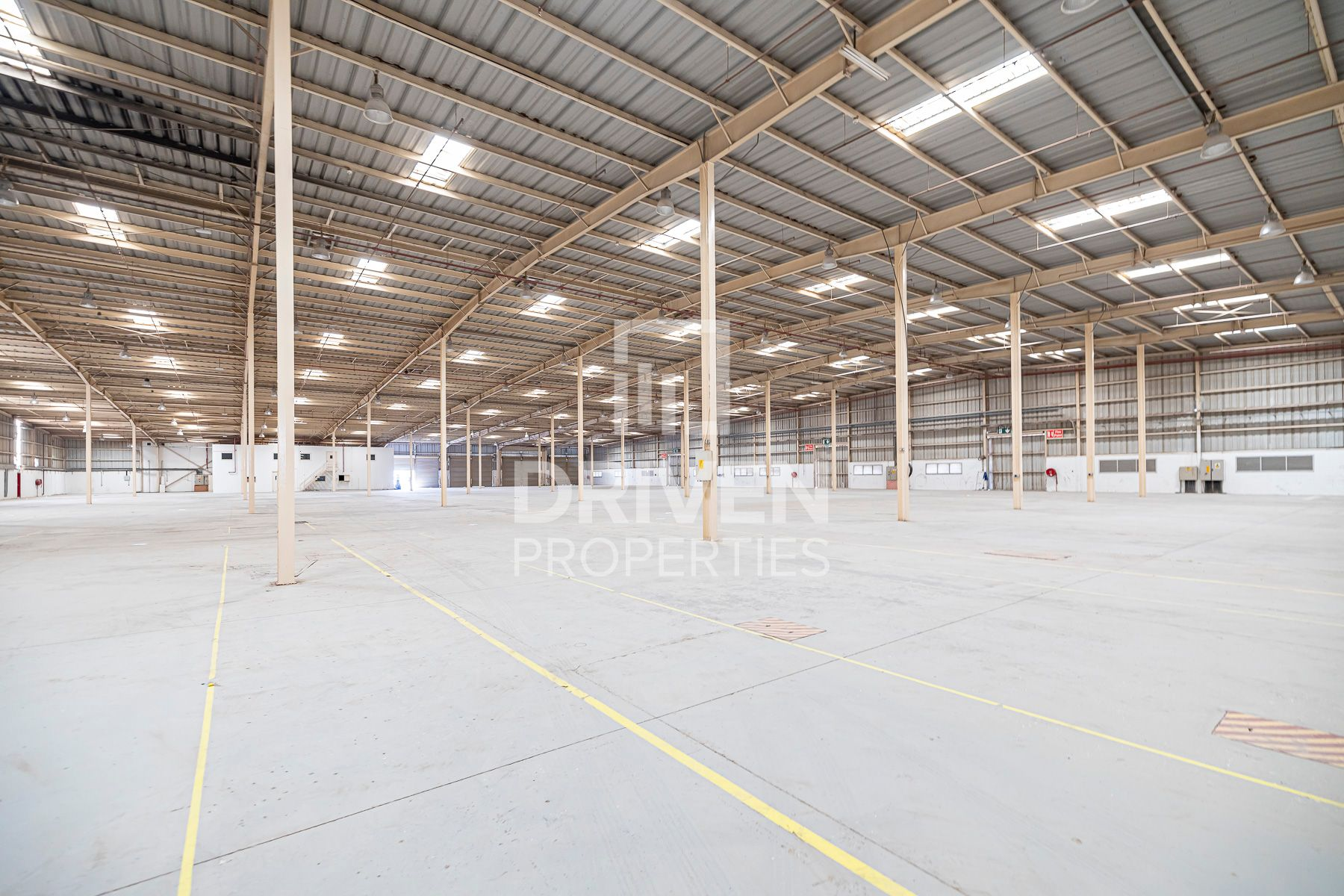 Warehouse for Rent in Al Quoz 1 - Al Quoz