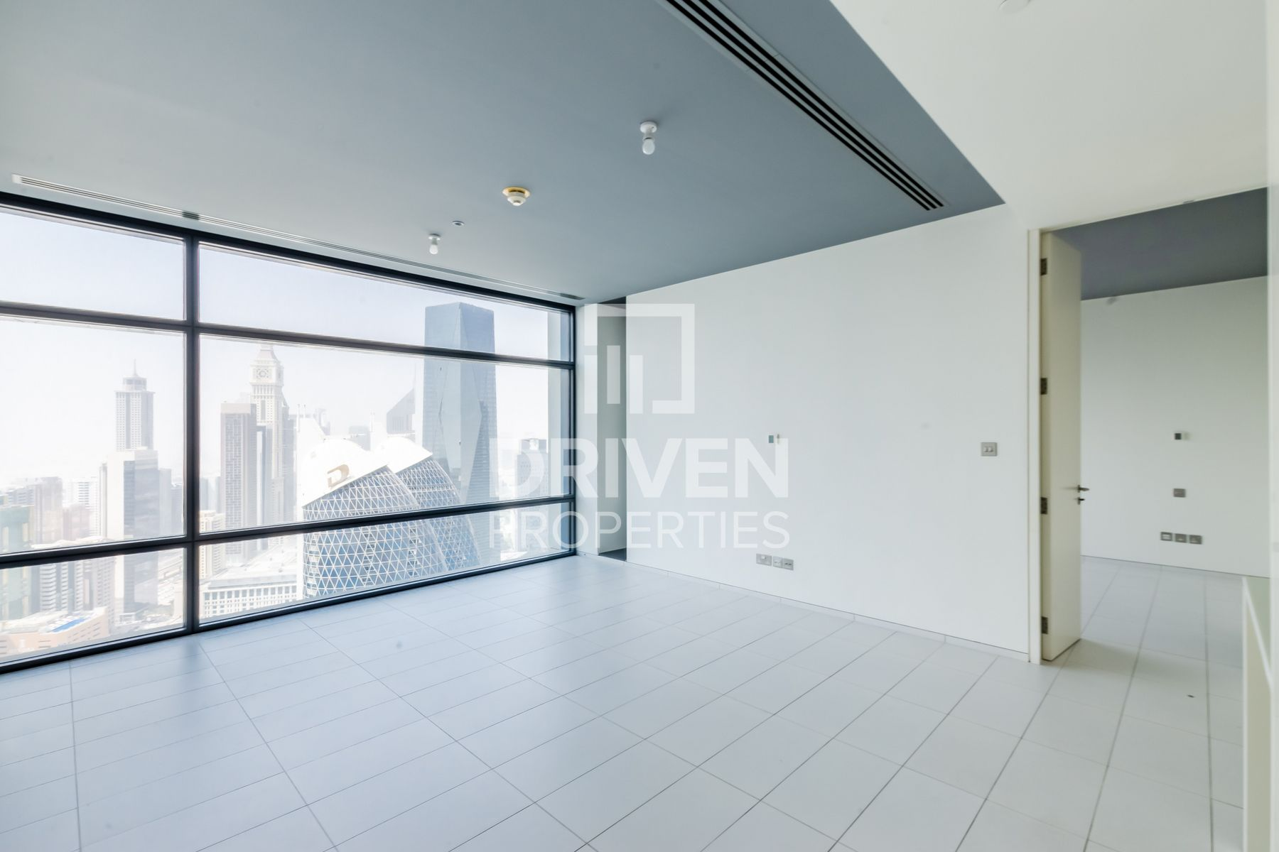 Best Layout 1 Bed Apartment, Facing DIFC