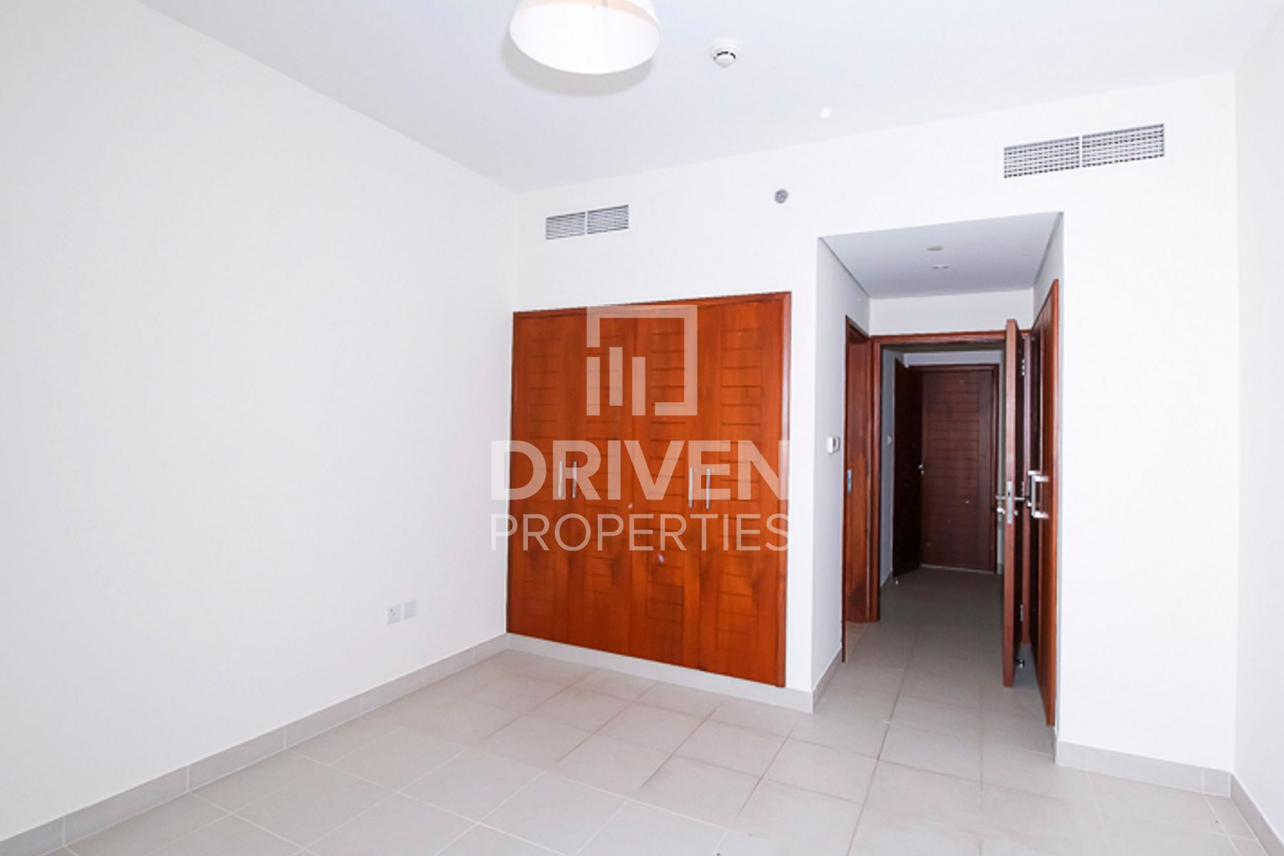 Apartment for Sale in Boulevard Central Tower 1 - Downtown Dubai