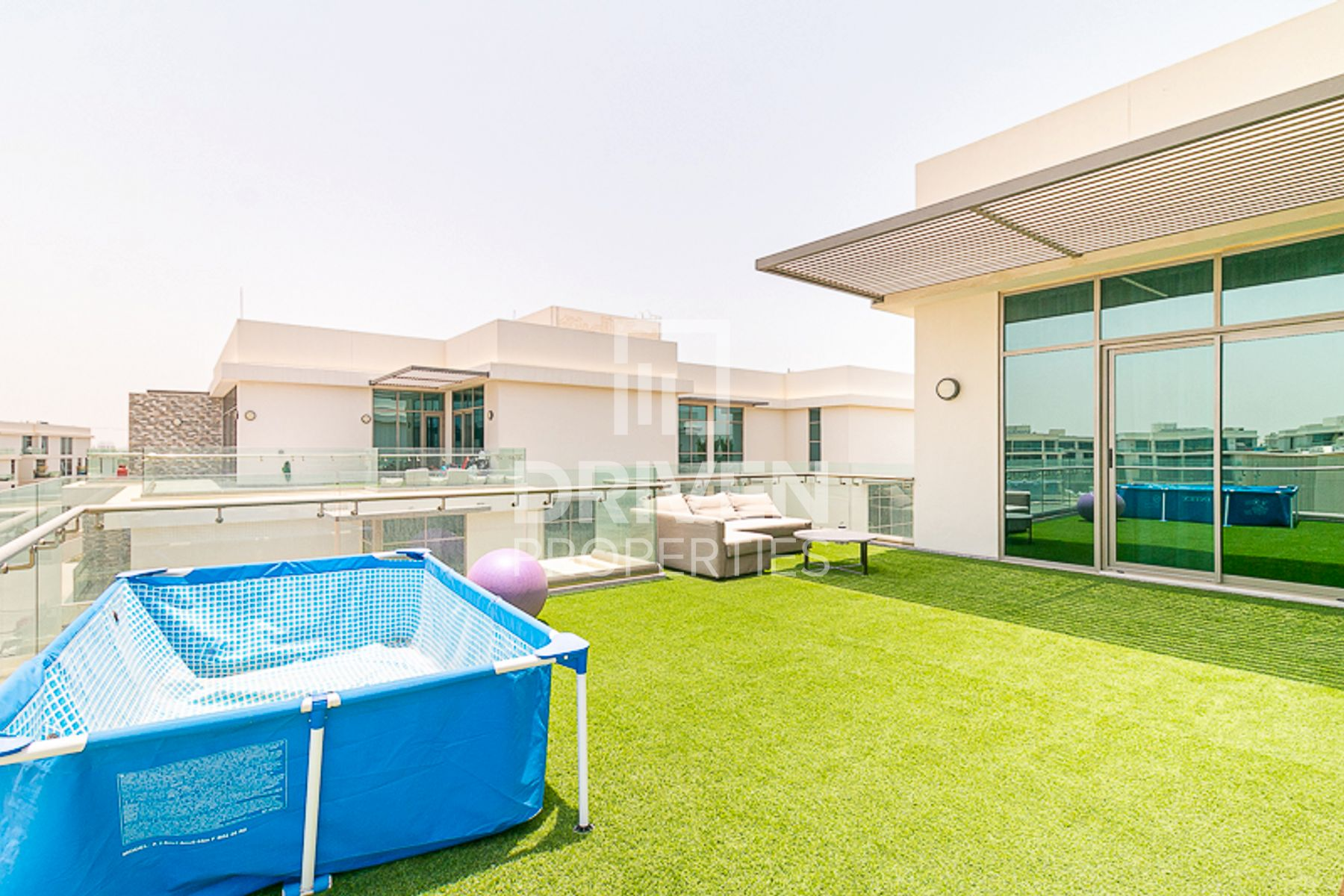 Apartment for Rent in The Polo Residence - Meydan