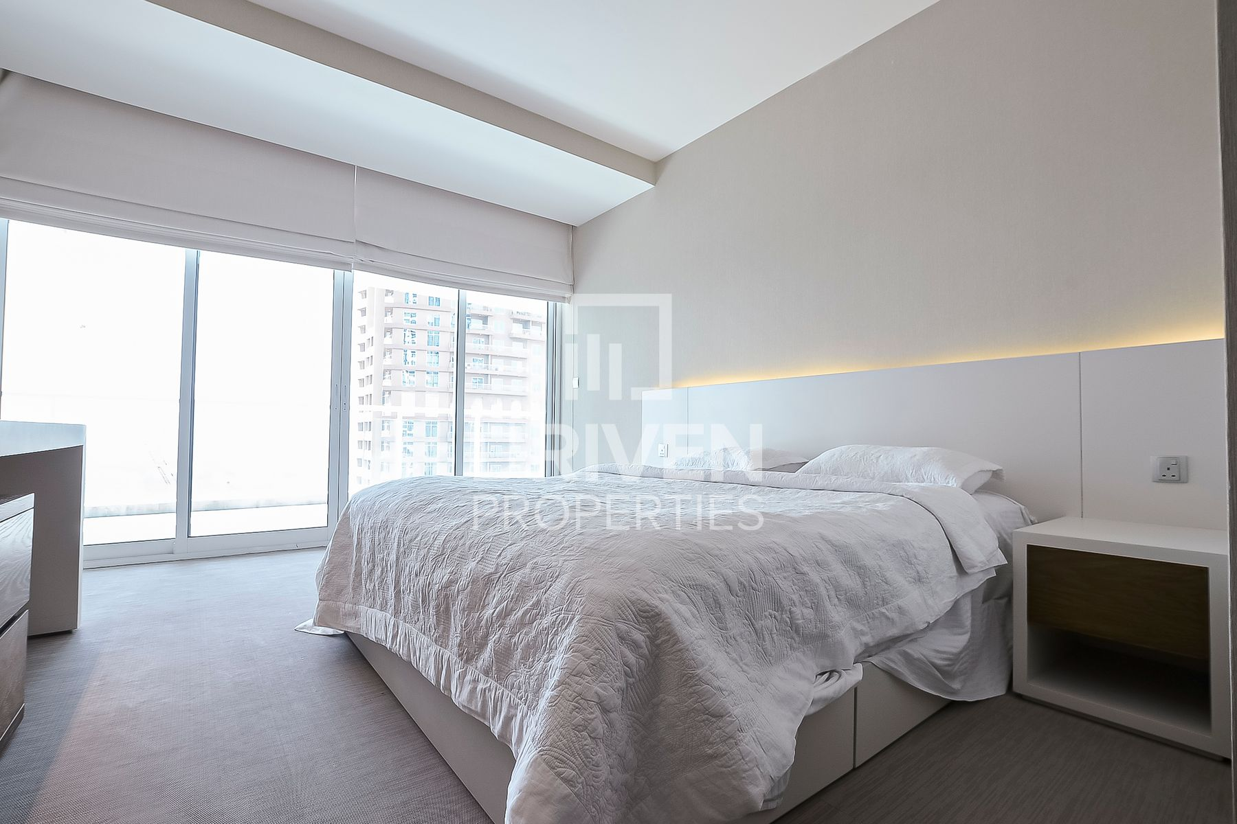 Apartment for Rent in Laguna Tower - Jumeirah Lake Towers