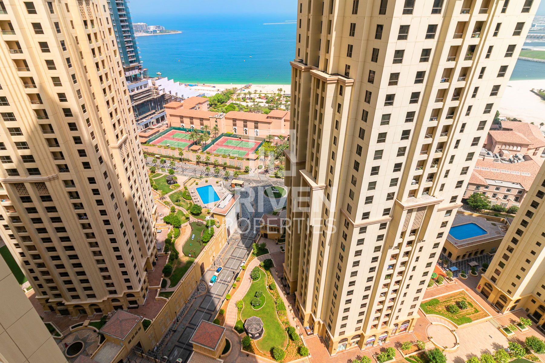 Apartment for Sale in Murjan 1 - Jumeirah Beach Residence