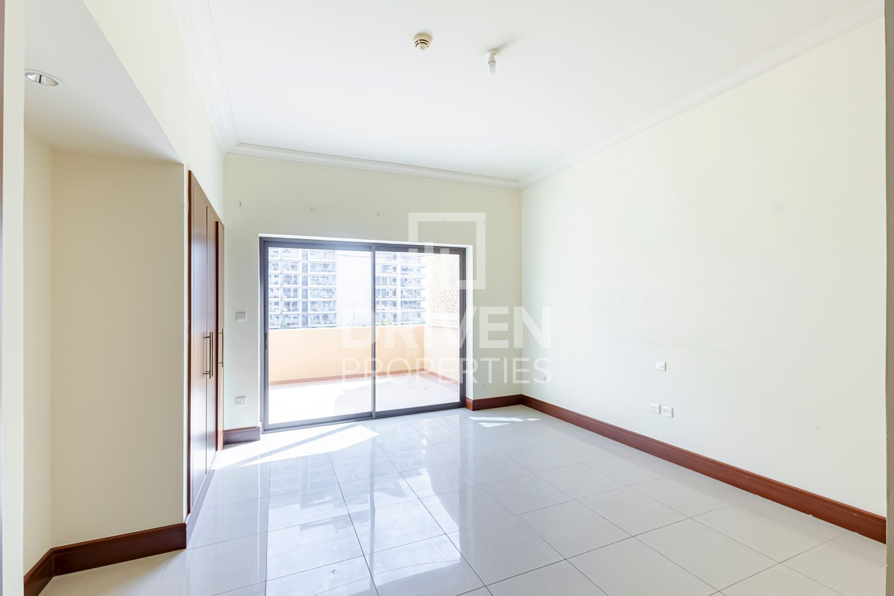Apartment for Rent in Golden Mile 1 - Palm Jumeirah