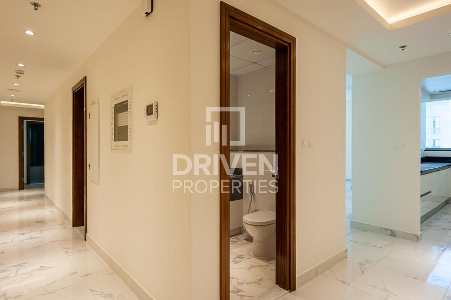 Apartment for Rent in Noora - Business Bay