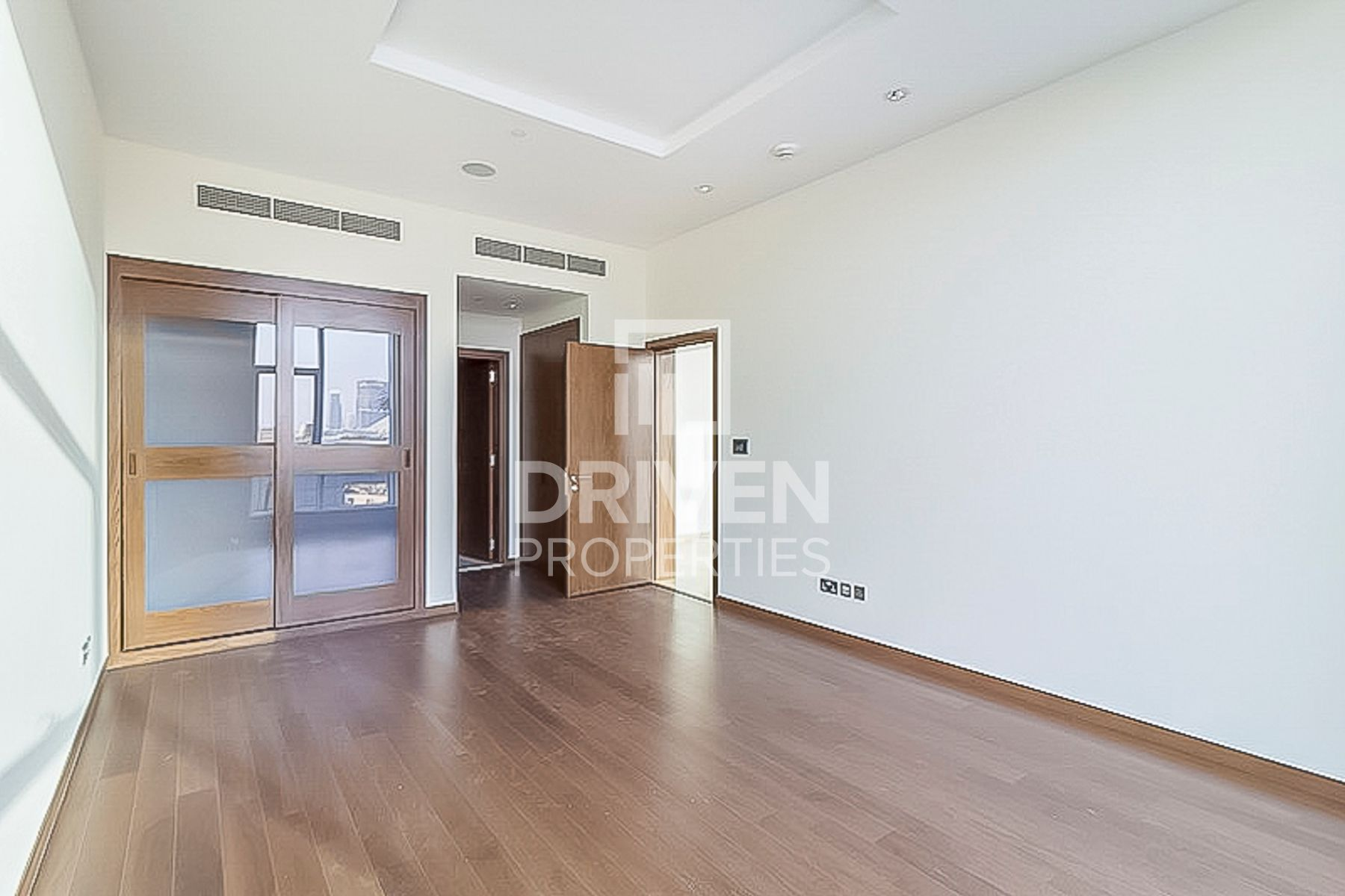Apartment for Rent in Oceana Atlantic - Palm Jumeirah