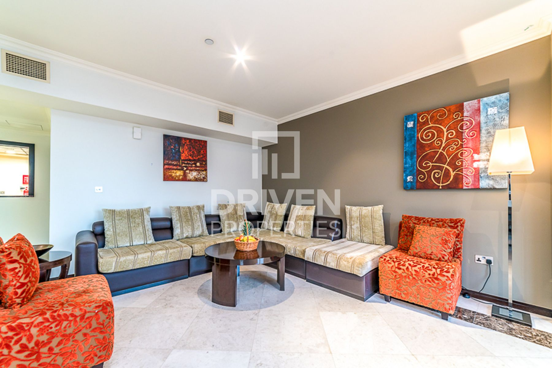 Apartment for Rent in Murjan 4 - Jumeirah Beach Residence