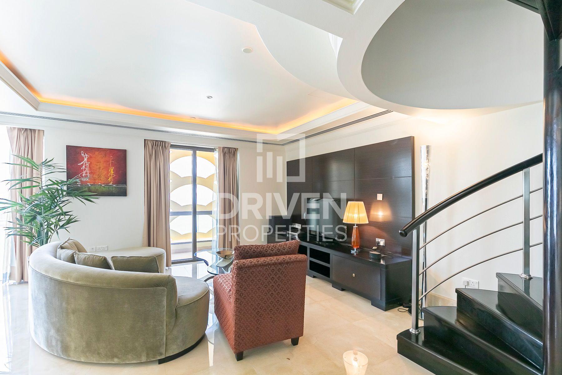 Penthouse for Rent in Murjan 4 - Jumeirah Beach Residence