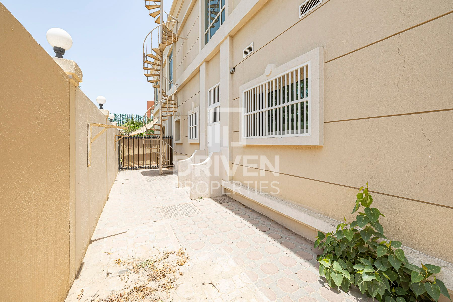 Villa for Rent in Al Manara - Al Manara