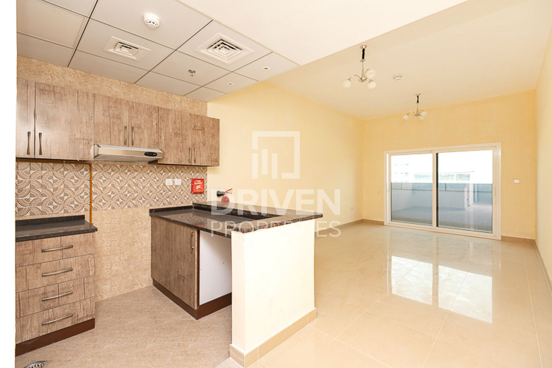 Studio for Rent in UniEstate Prime Tower - Jumeirah Village Circle