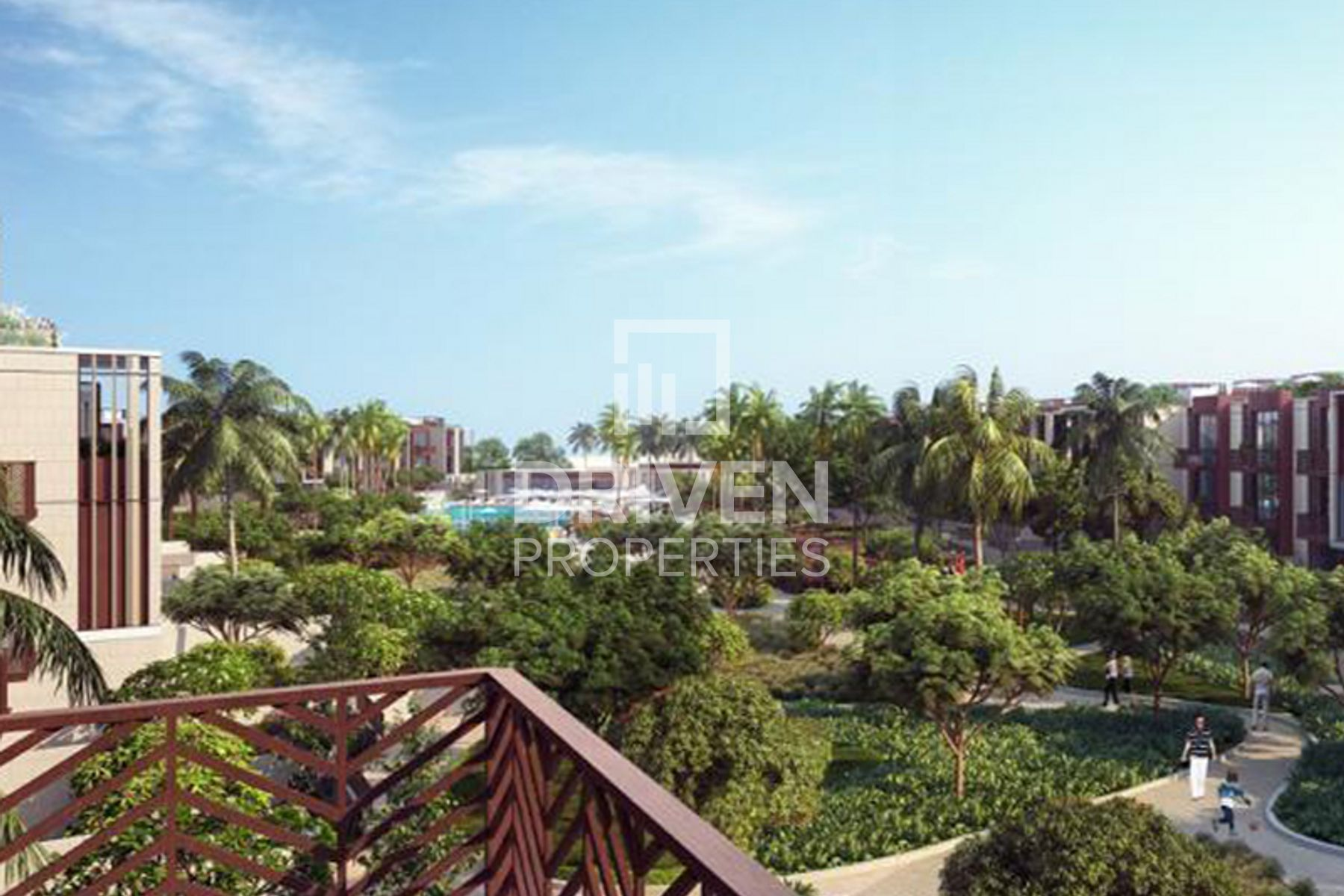 Luxurious 3 Bed Villa with Skyline Views