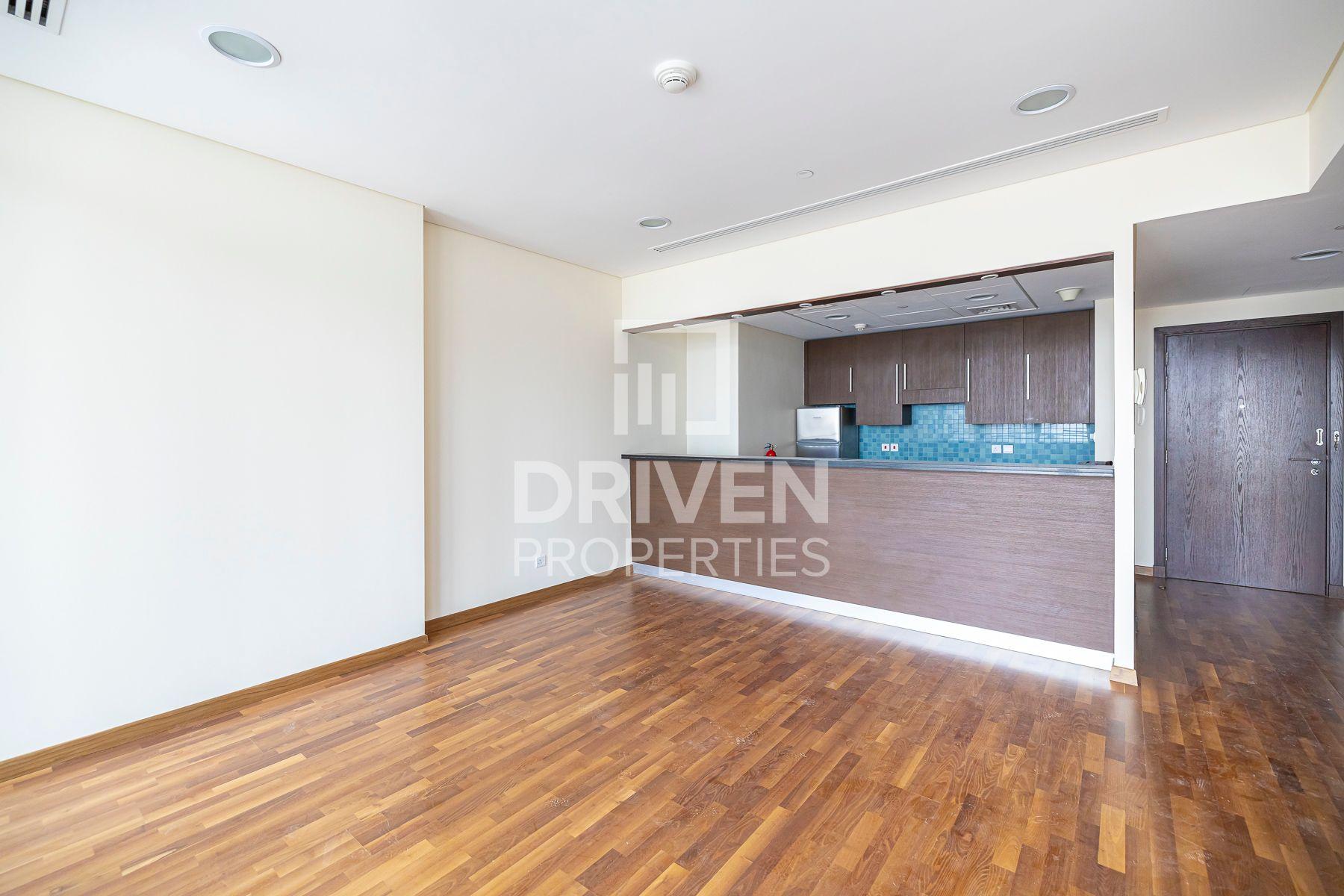 Elegant 1 Bed Apartment, Partly Furnished