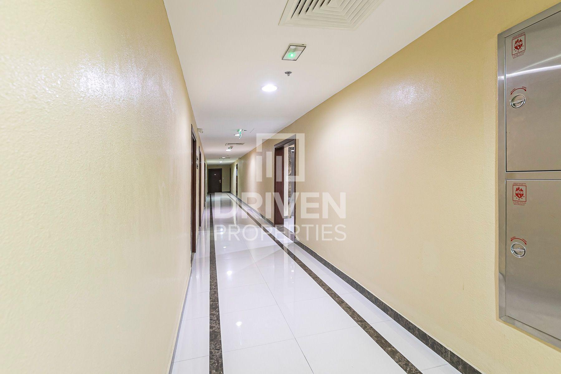 Studio for Rent in Desert Sun - Dubai Residence Complex