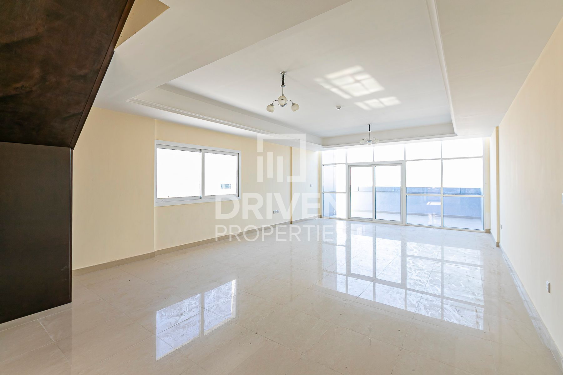Brand New, Duplex 2 Bed Apartment For Rent