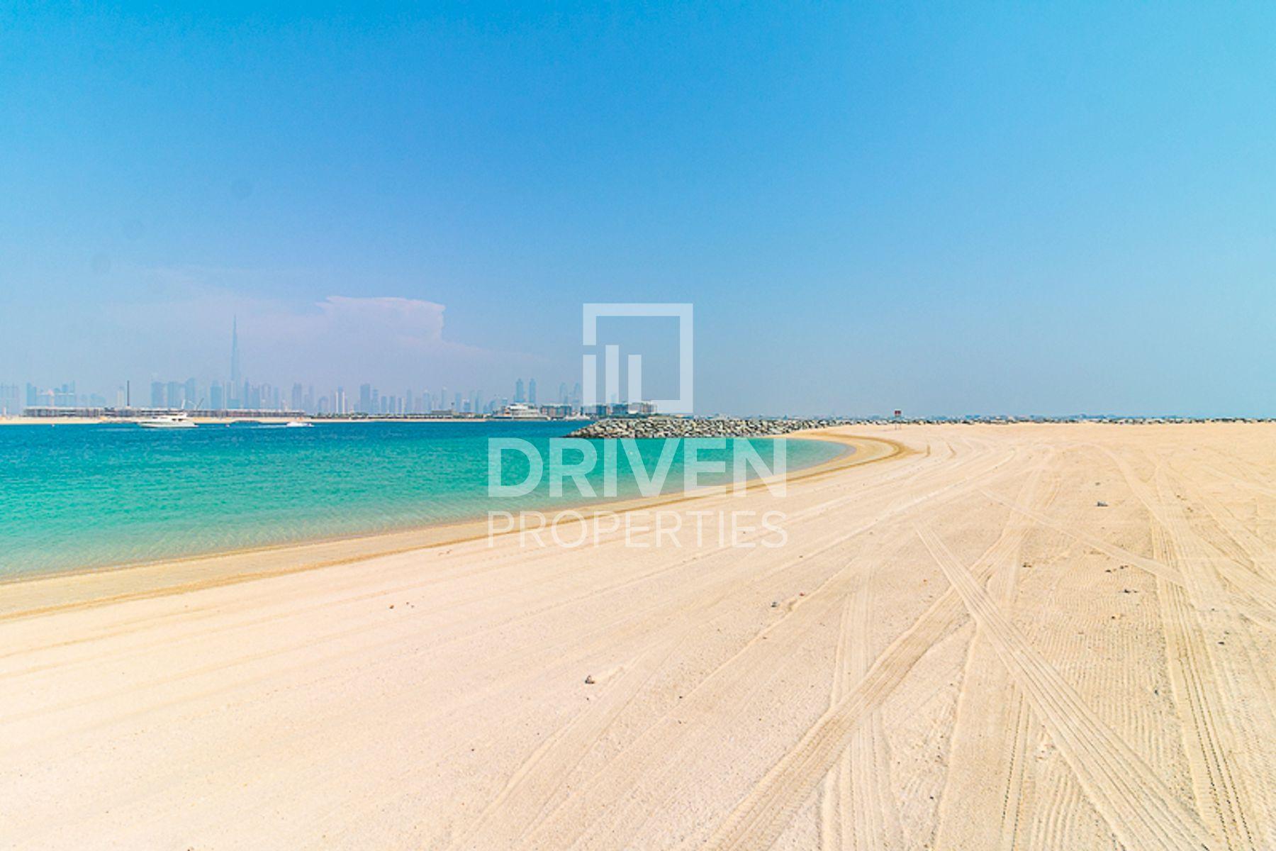 Land Residential for Sale in Bulgari Resort and Residences - Jumeirah