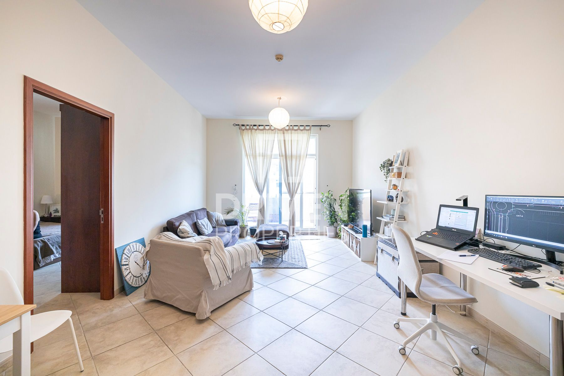 Apartment for Sale in Norton Court 3 - Motor City