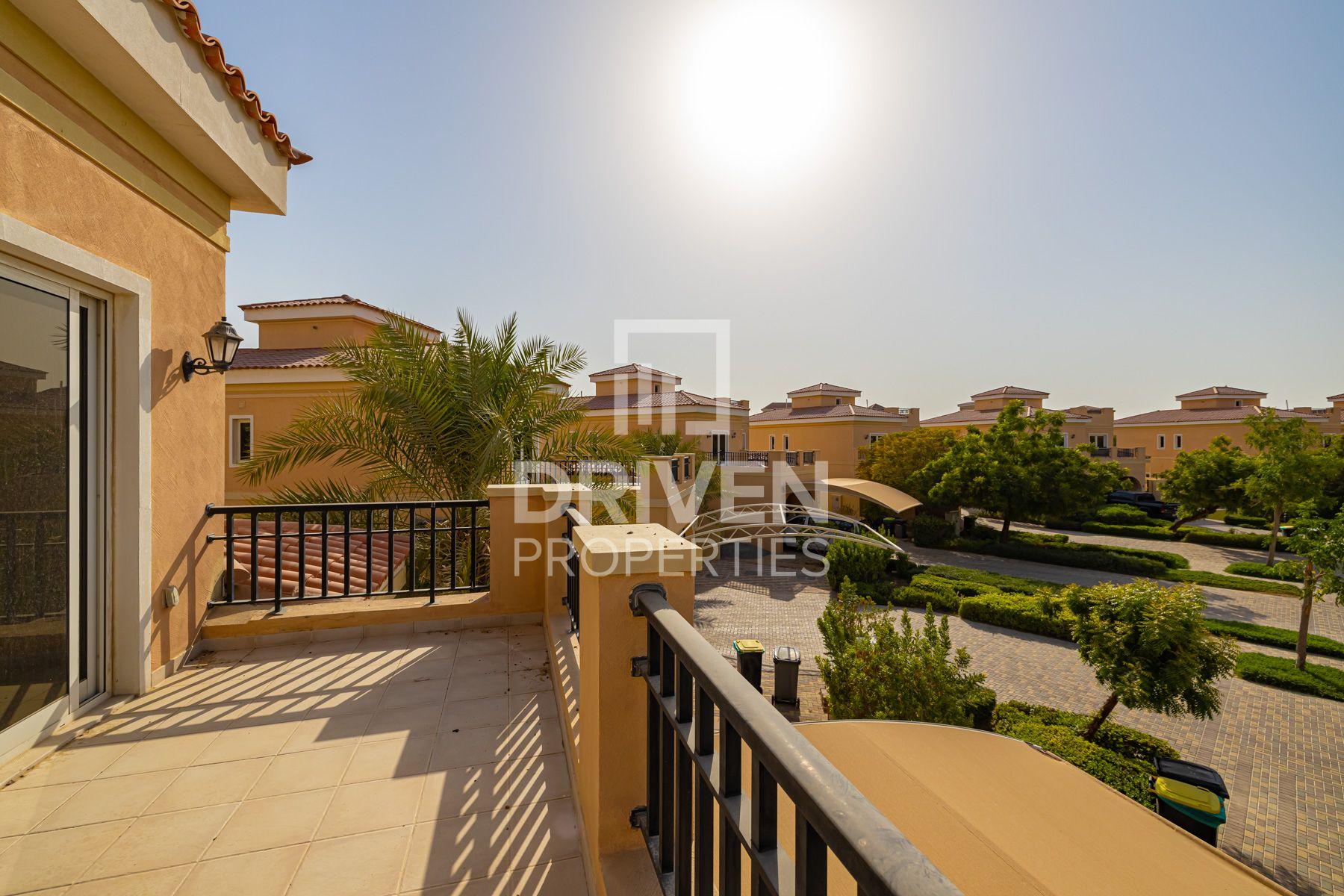 Villa for Sale in The Aldea - The Villa