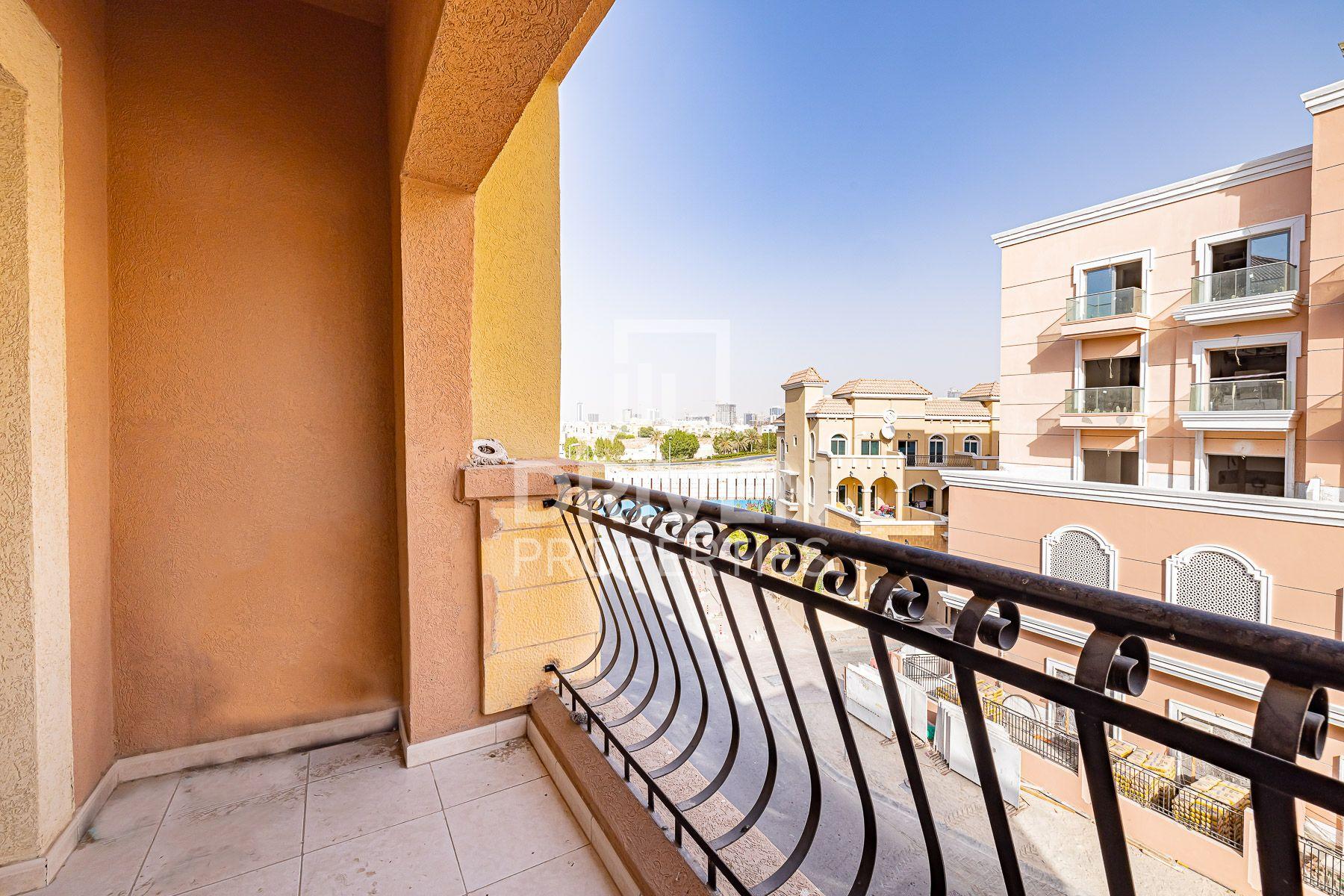Apartment for Rent in Diamond Views 4 - Jumeirah Village Circle