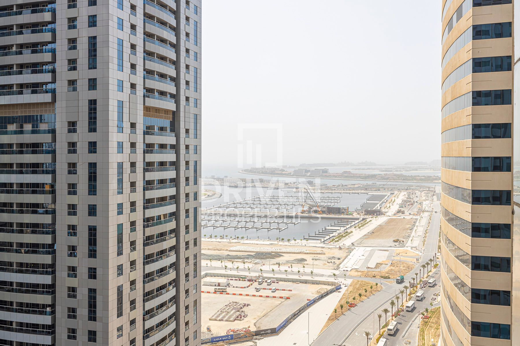 Upgraded 1 Bedroom Apartment with Sea view