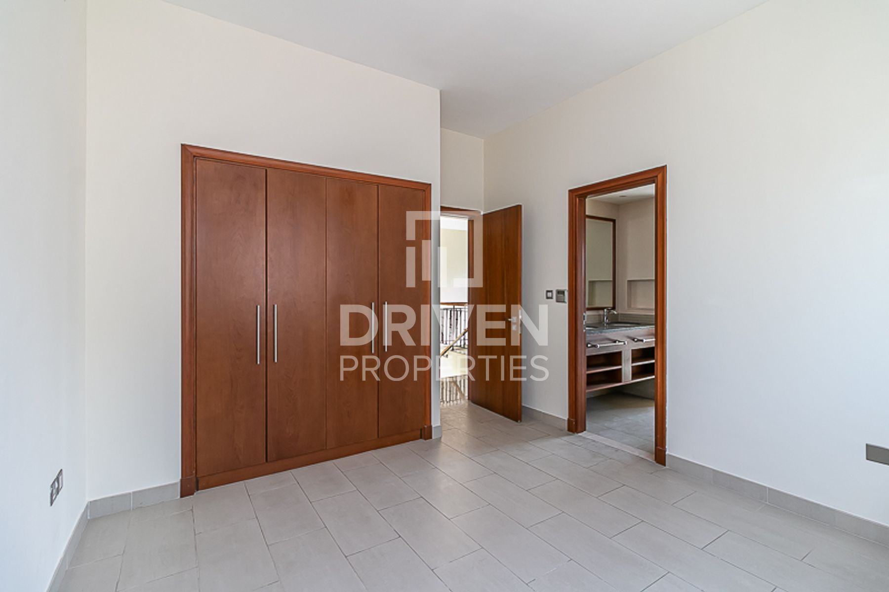 Well-maintained 3 Bedroom Villa   Type 2