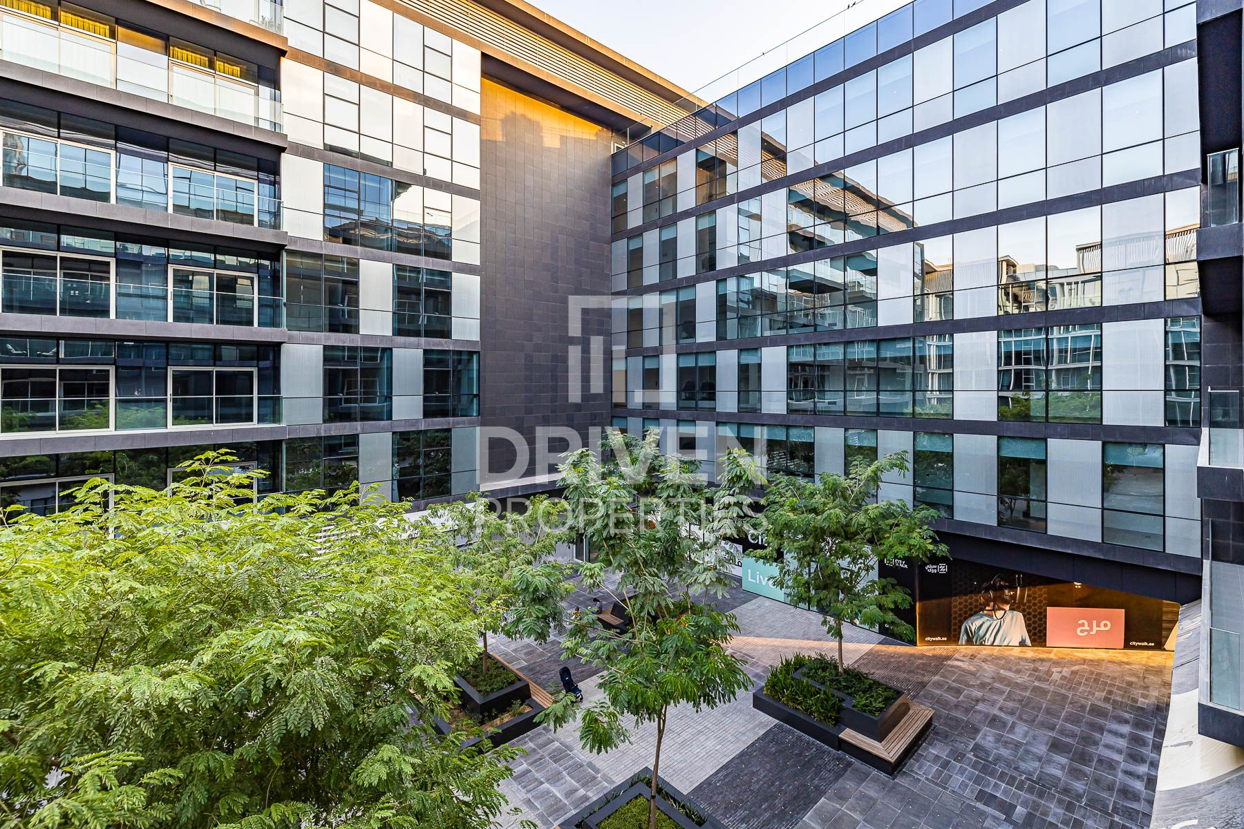 Exclusive and Well-managed 1 Bedroom Apt